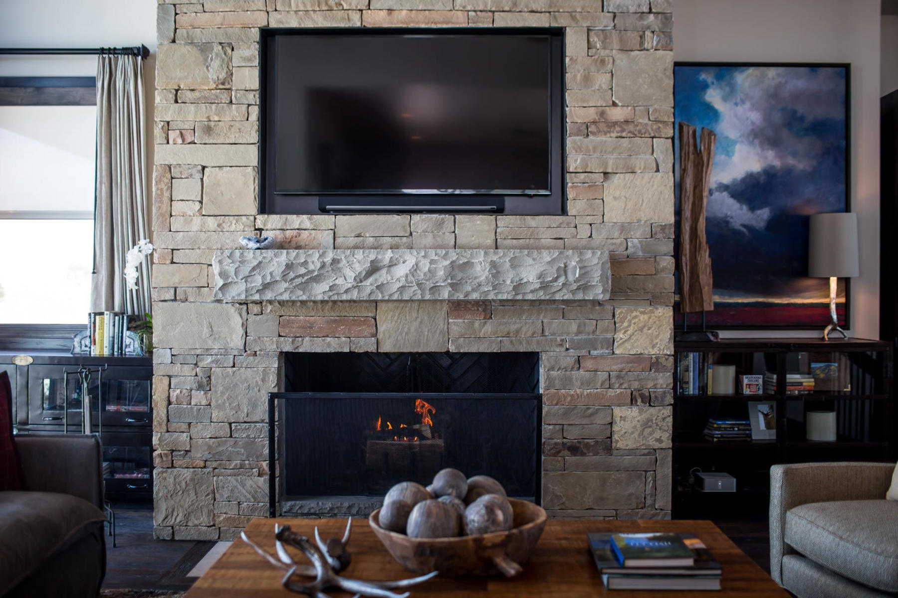 Additional photo for property listing at Juniper Cabin with Spectacular Views 7049 N Rees Jones Way #171 Heber City, Utah 84032 United States