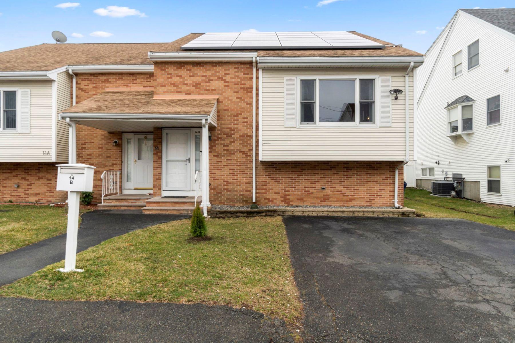 Condominiums για την Πώληση στο 14B Philomena Avenue Unit B, Revere, Μασαχουσετη 02151 Ηνωμένες Πολιτείες