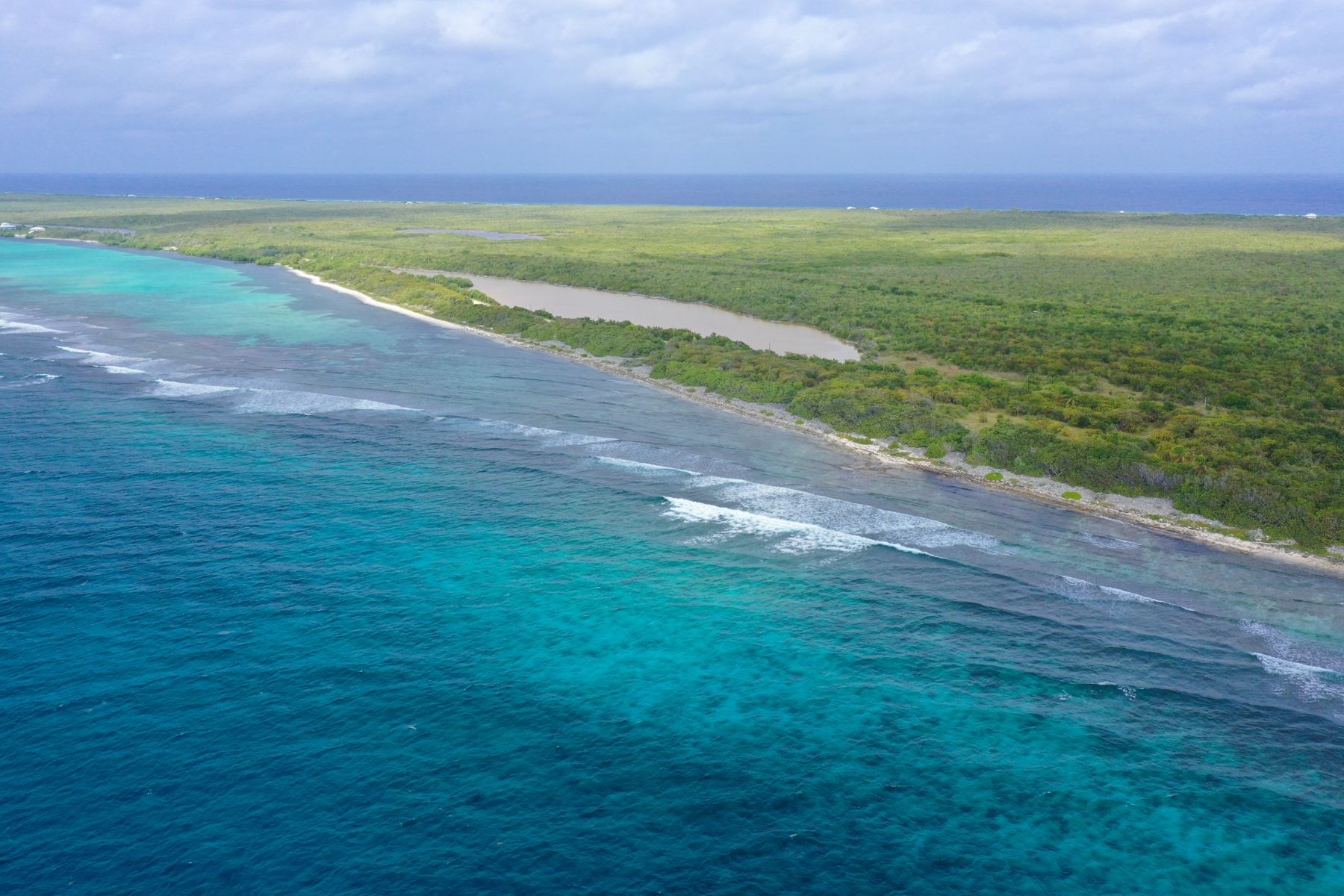 Land for Sale at Beach Land Lot Little Cayman Other Little Cayman, Little Cayman Cayman Islands