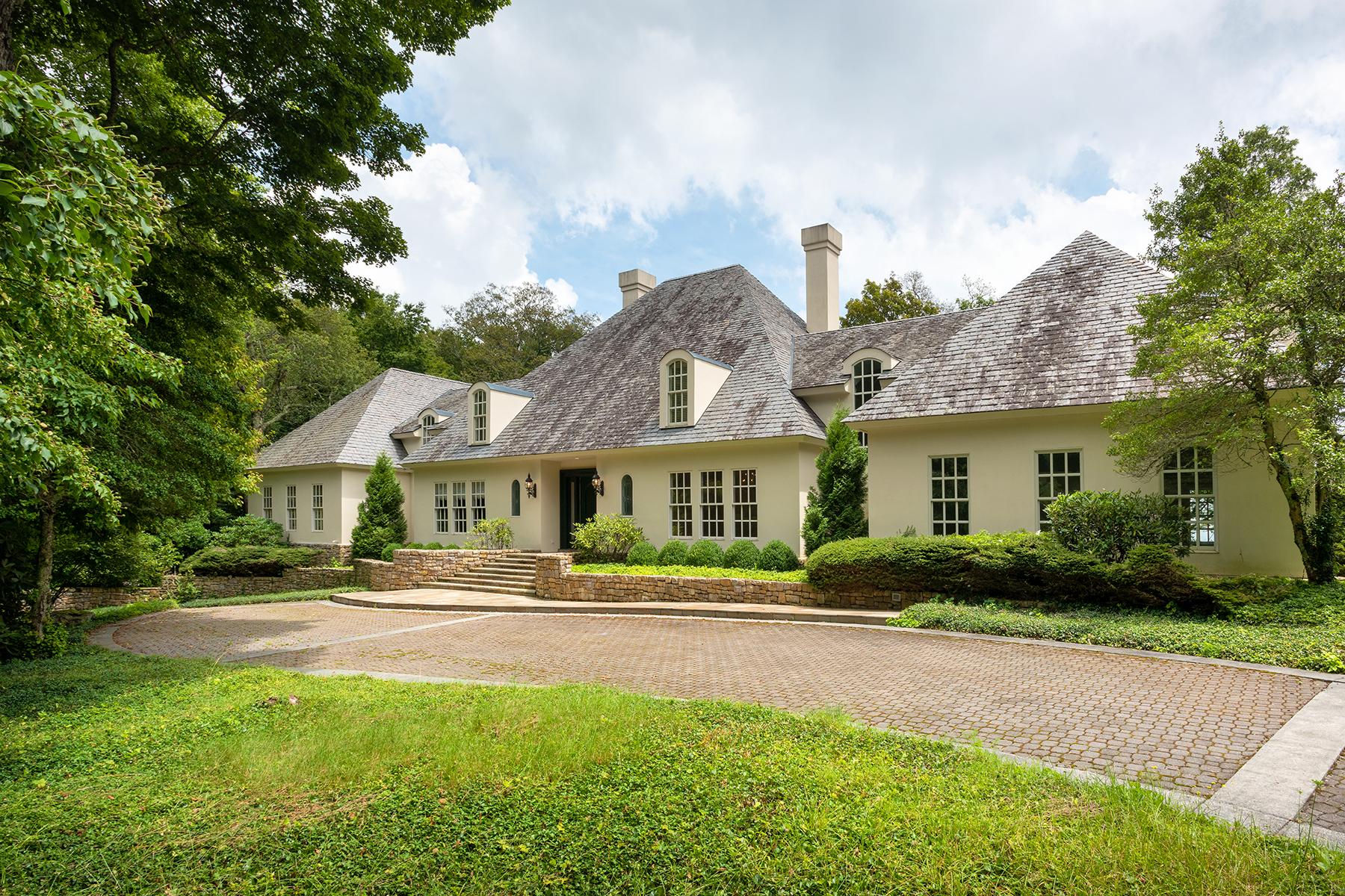 Single Family Homes por un Venta en LINVILLE - LINVILLE RIDGE 205 Dam Trl, Linville, Carolina Del Norte 28646 Estados Unidos