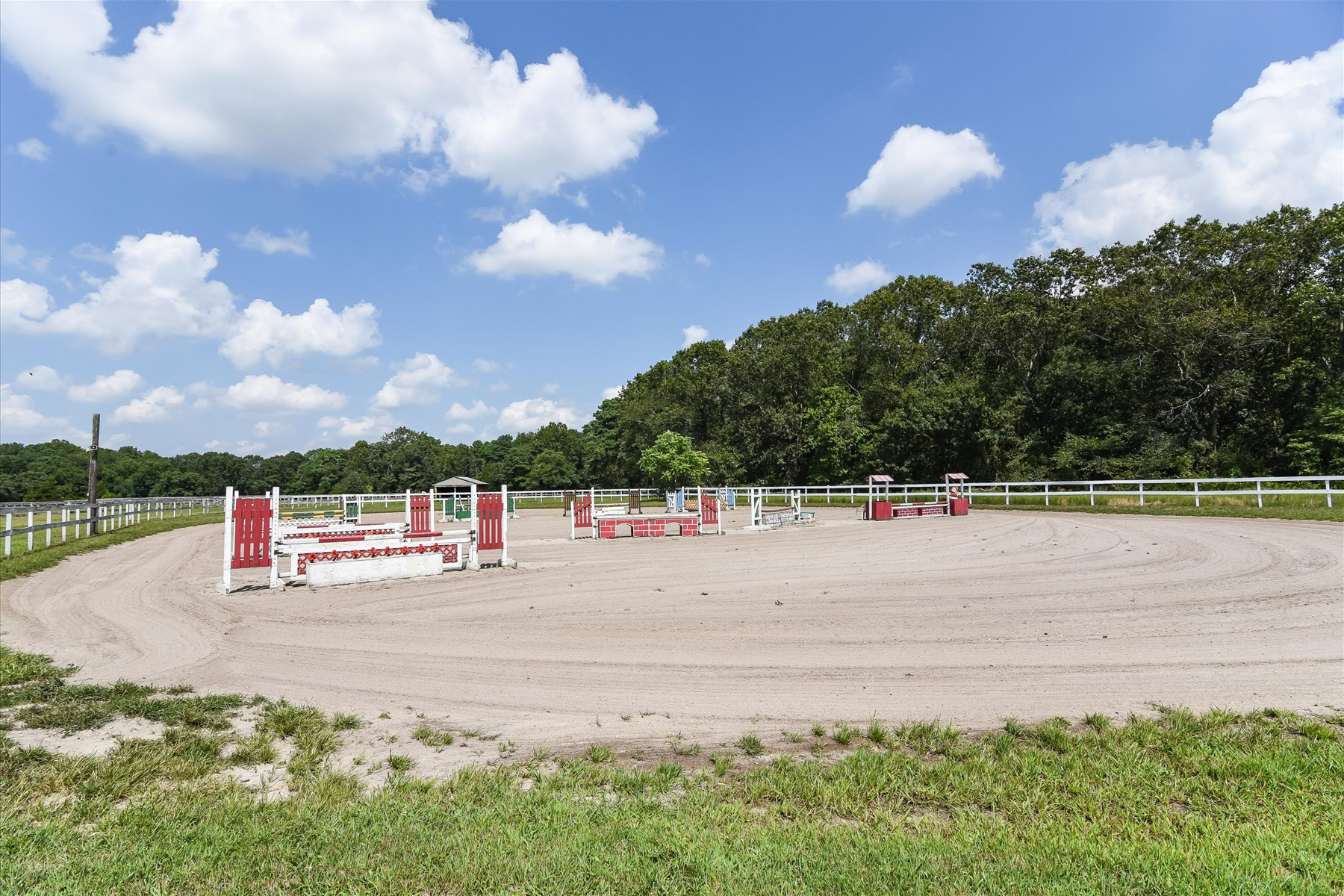 Additional photo for property listing at Wits End 371 Jackson Mills Road Jackson, 新澤西州 08527 美國
