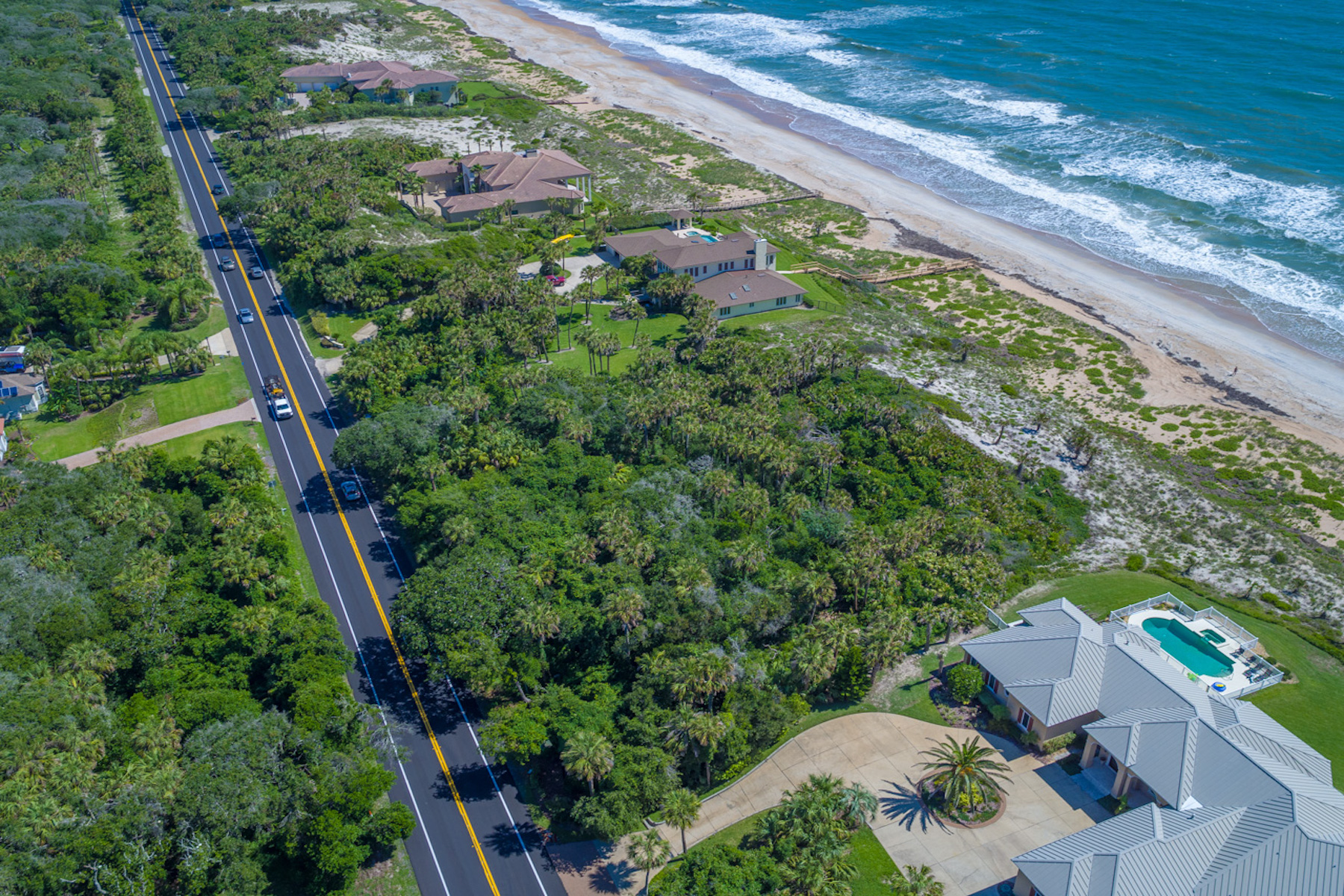 Additional photo for property listing at Grand Oceanfront Ponte Vedra Lot 1165 South Ponte Vedra Boulevard Ponte Vedra Beach, Florida 32082 United States