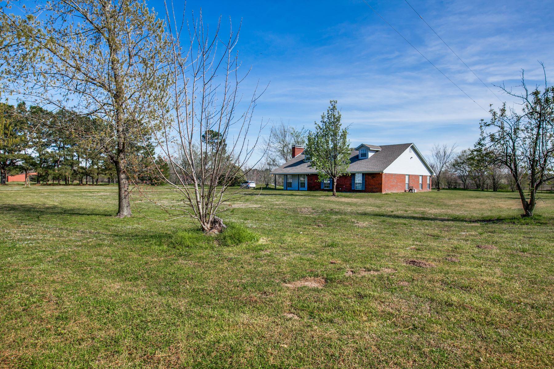 Farm / Ranch / Plantation for Sale at Grasslands Ranch 132 Acres 01 E. FM 273 Telephone, Texas 75488 United States