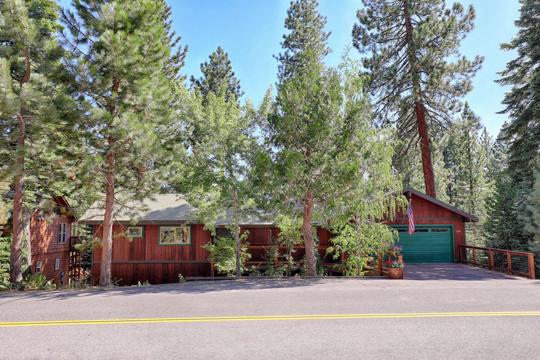 Additional photo for property listing at 3160 Polaris Rd, Tahoe City, CA 96145 3160 Polaris Rd Tahoe City, California 96145 United States
