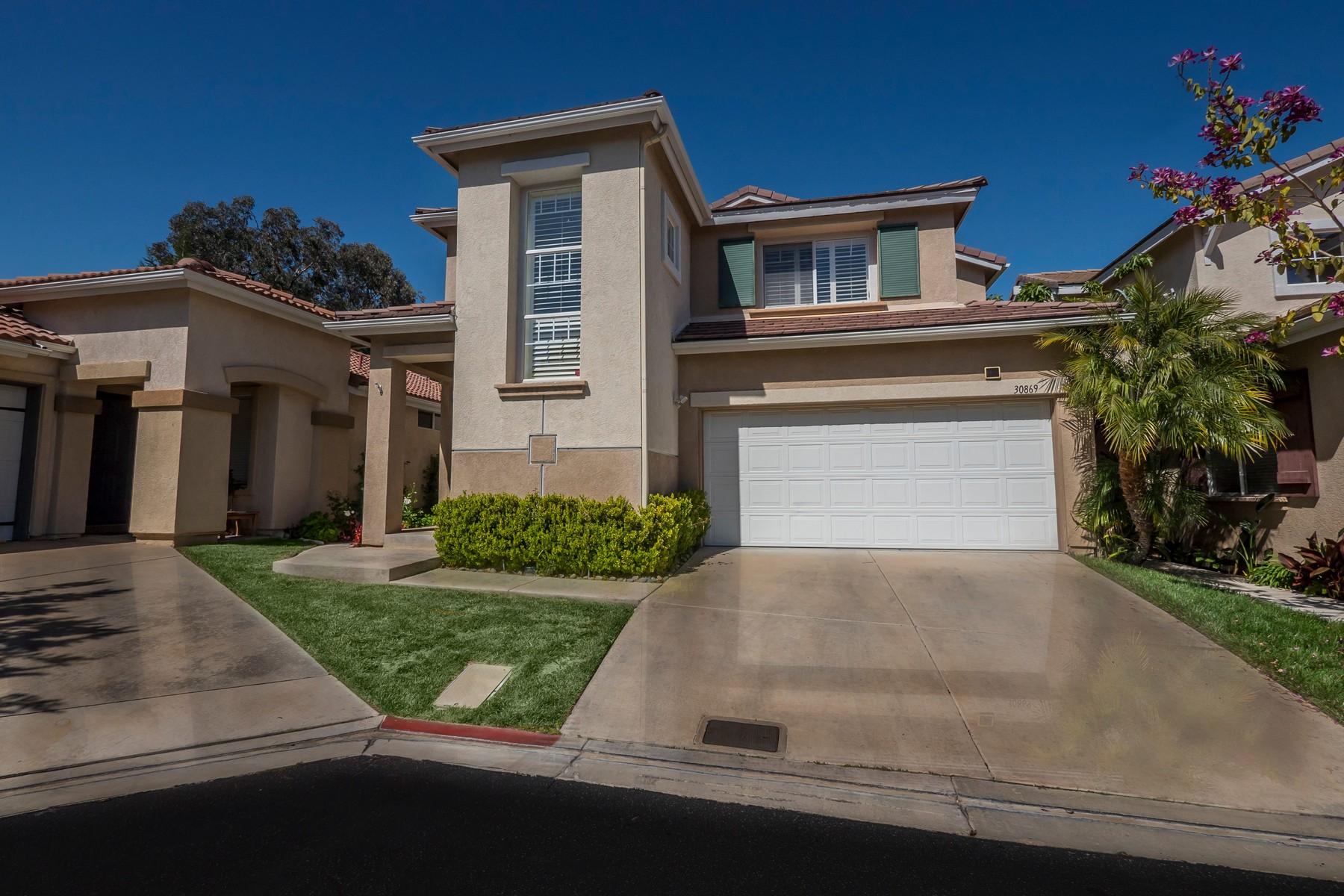 Einfamilienhaus für Verkauf beim Champagne Ct. 30869 Champagne Ct Westlake Village, Kalifornien, 91362 Vereinigte Staaten