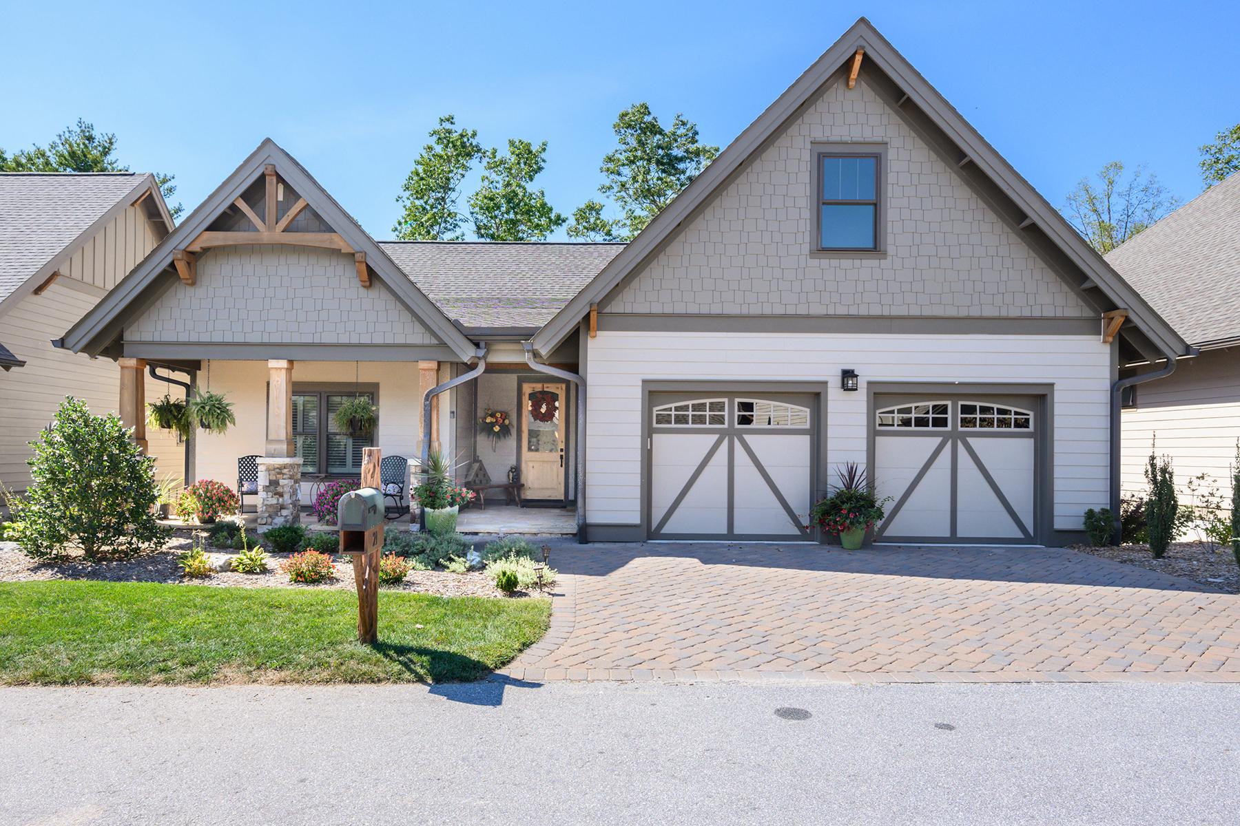 Single Family Homes vì Bán tại SOUTHCLIFF 21 Stills Creek Loop, Fairview, Bắc Carolina 28730 Hoa Kỳ