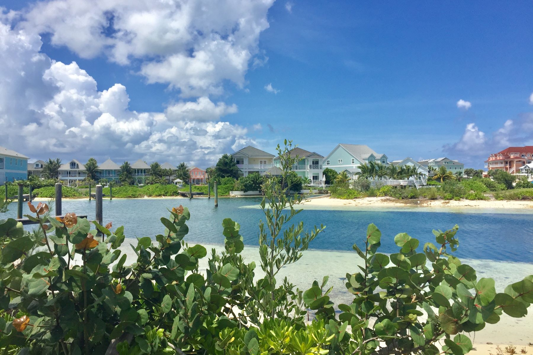 Land for Sale at 12B Poinciana Cay, Sandyport Sandyport, Cable Beach, Nassau And Paradise Island Bahamas