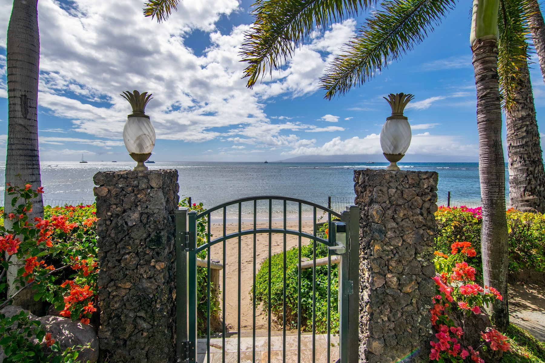 Condominiums for Sale at Iconic Beachfront 475 Front St, Lahaina Shores #202 Lahaina, Hawaii 96761 United States