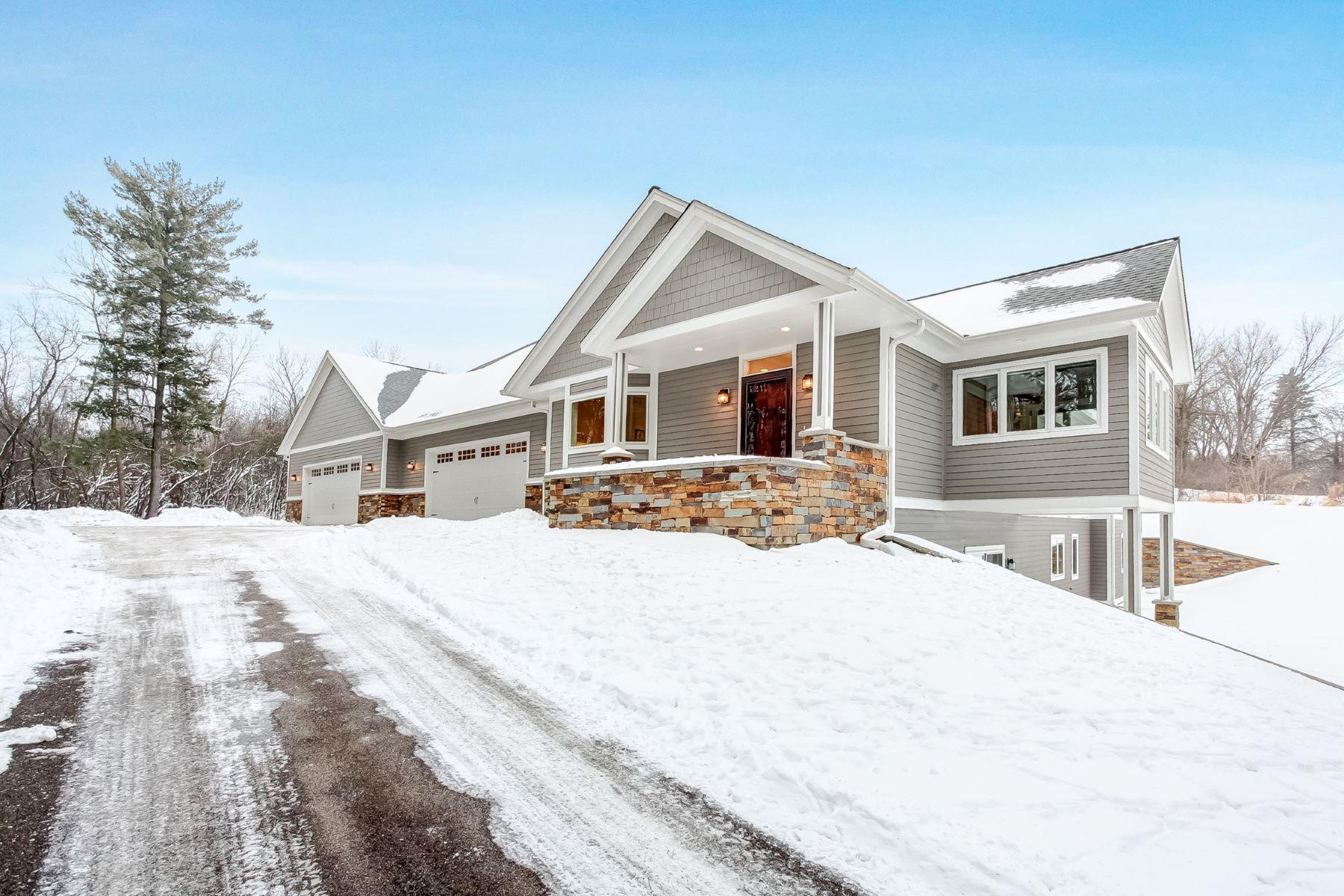 一戸建て のために 売買 アット 990 North Shore Drive Orono, ミネソタ, 55364 アメリカ合衆国