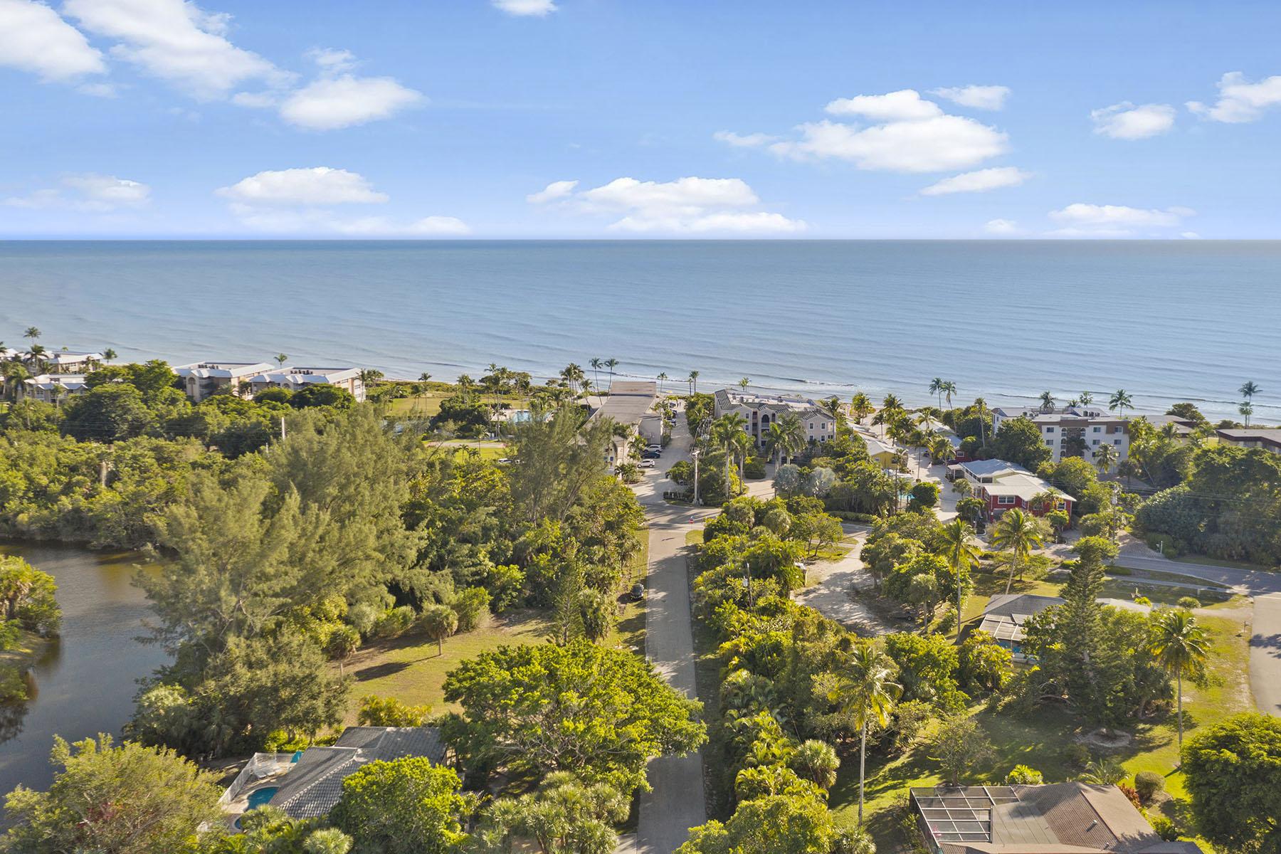 Land for Sale at SANIBEL-BRIGHT WATER 3308 Saint Kilda Road, Sanibel, Florida 33957 United States