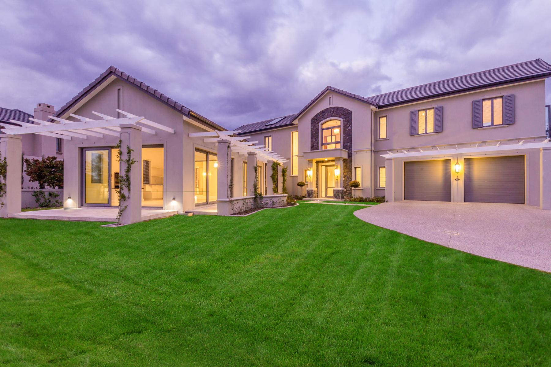 獨棟家庭住宅 為 出售 在 Val de Vie Estate Paarl, 西開普省, 7642 南非