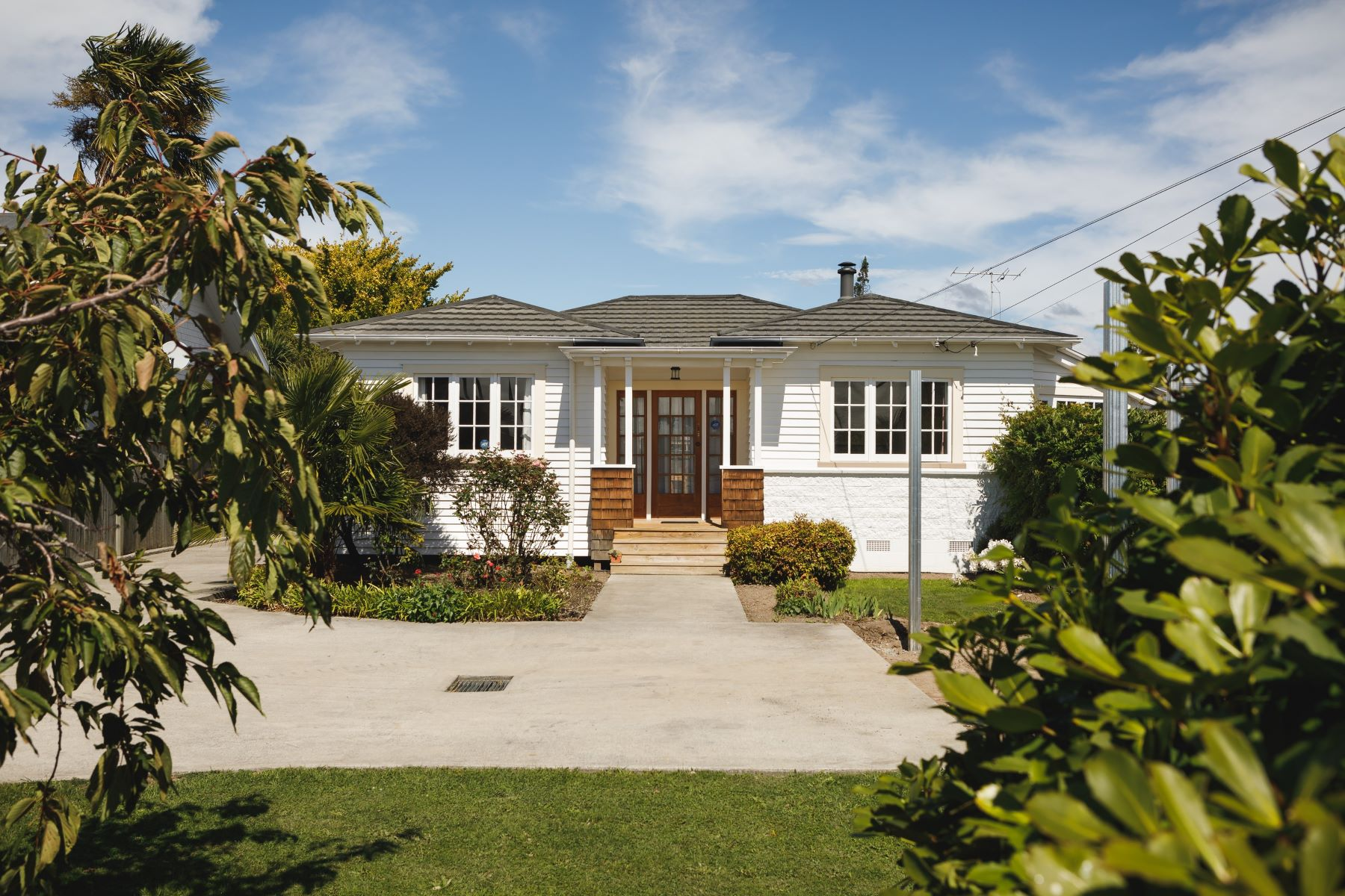 Vivienda unifamiliar por un Venta en 47 George Street Blenheim, Marlborough, 7201 Nueva Zelanda