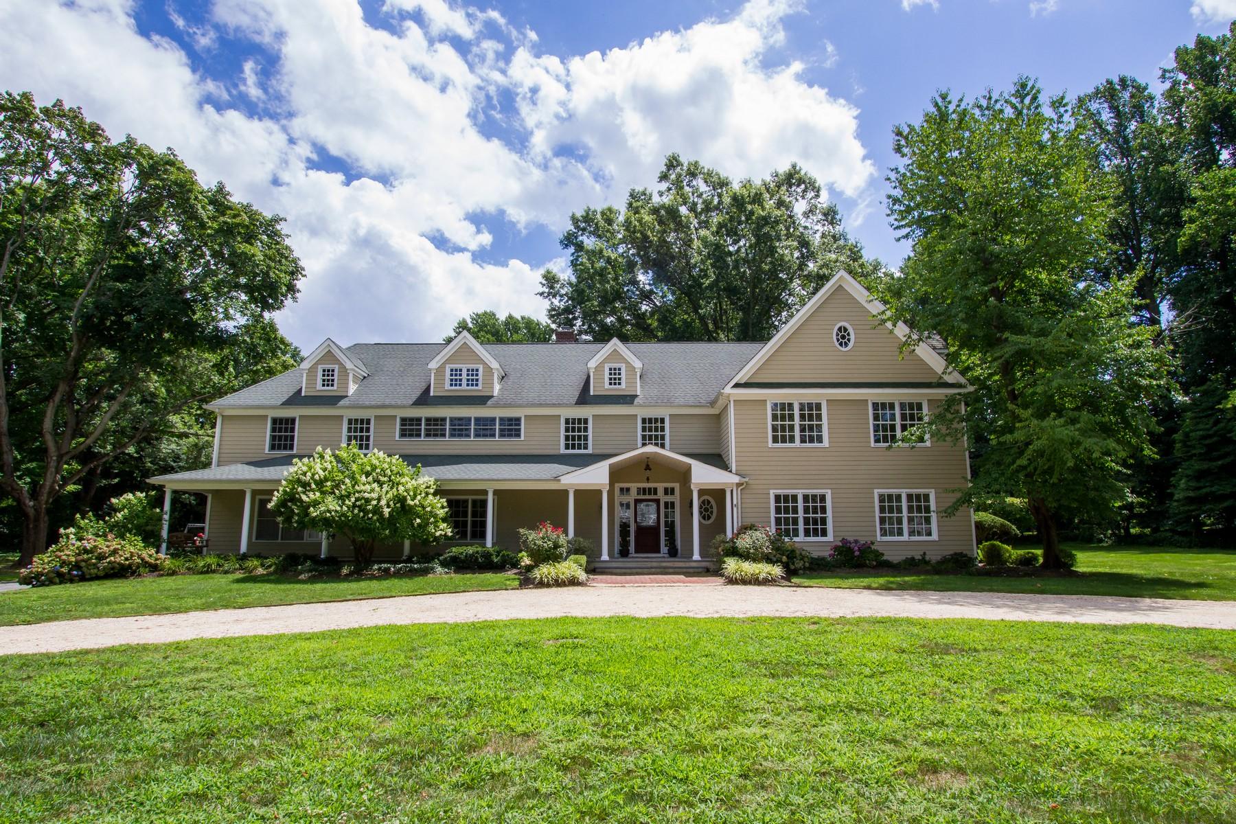 Maison unifamiliale pour l Vente à Best Value in Town 3 Clover lane, Rumson, New Jersey 07760 États-Unis
