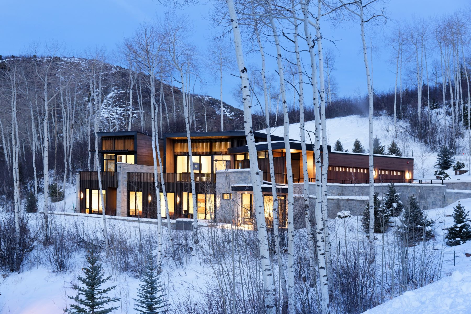 Other Residential for Active at The Pines 270 Spruce Ridge Lane Snowmass Village, Colorado 81615 United States