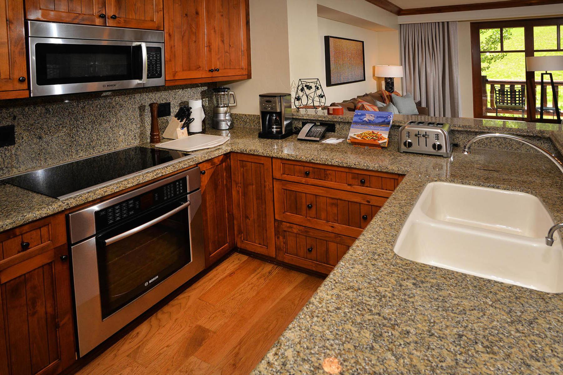 Additional photo for property listing at Timbers Bachelor 3604-03 100 Bachelor #3604-03 Beaver Creek, Colorado 81620 Estados Unidos