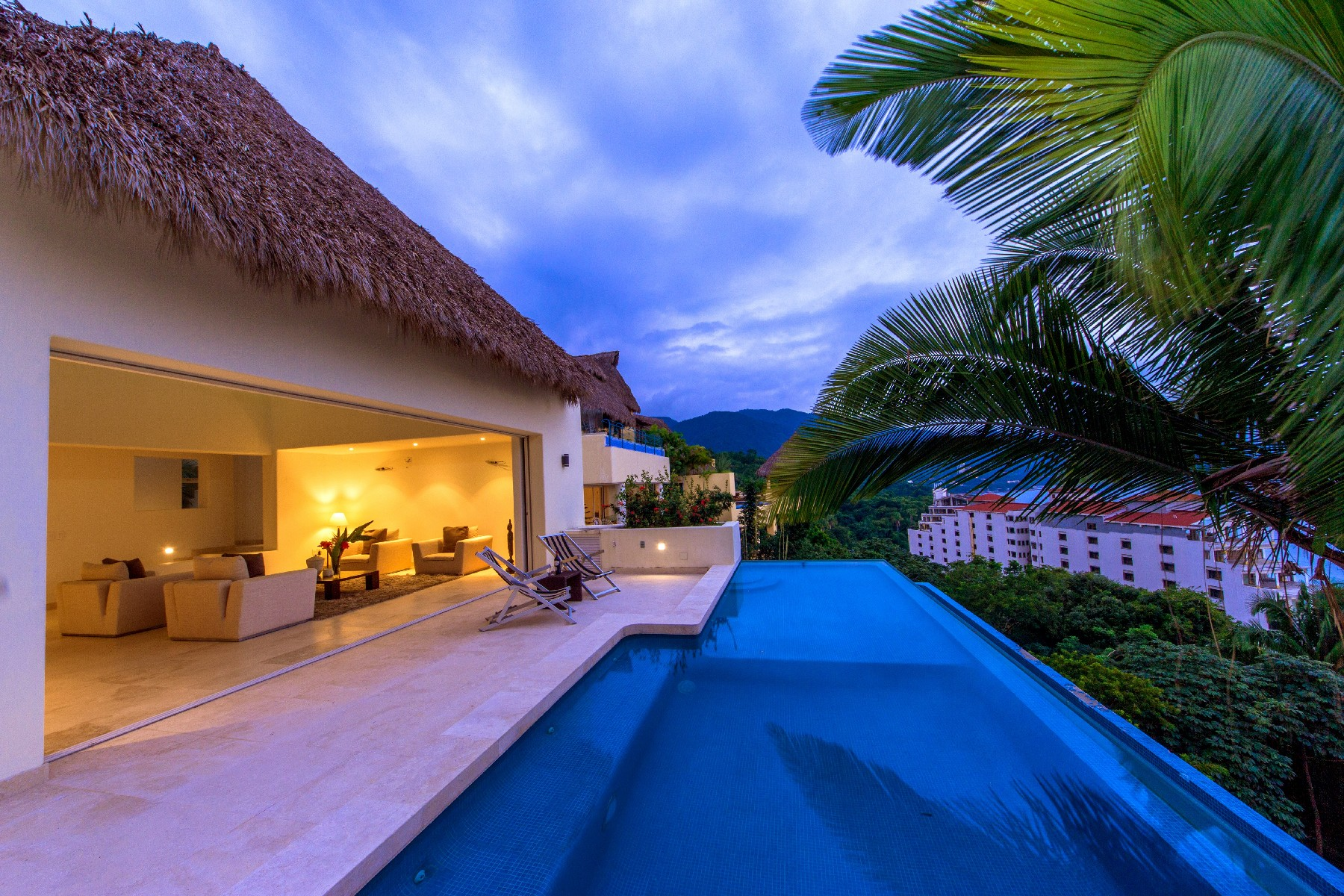 Additional photo for property listing at Casa Romantica Puerto Vallarta, Jalisco México