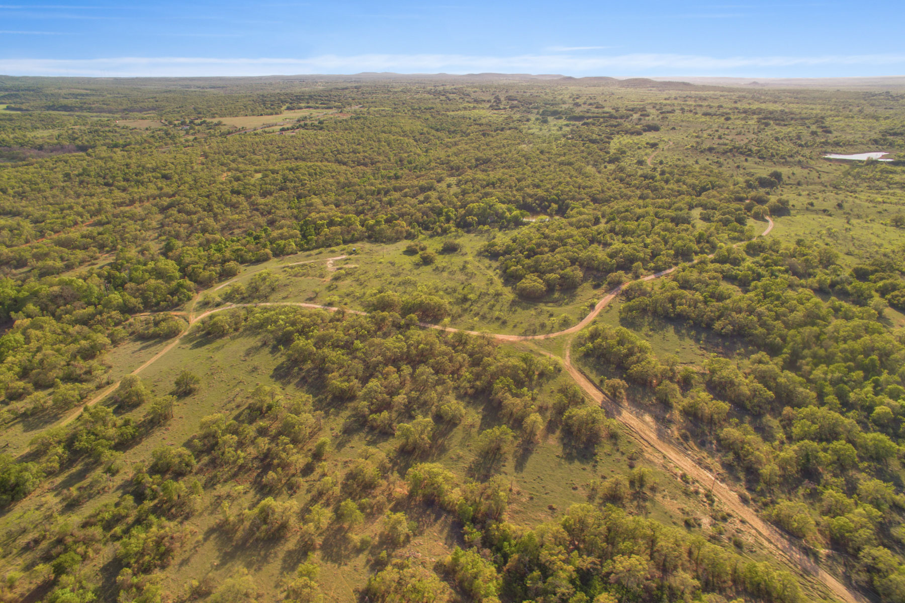 Land for Active at Clayton Ranch 0 West Hwy 114 Jermyn, Texas 76459 United States
