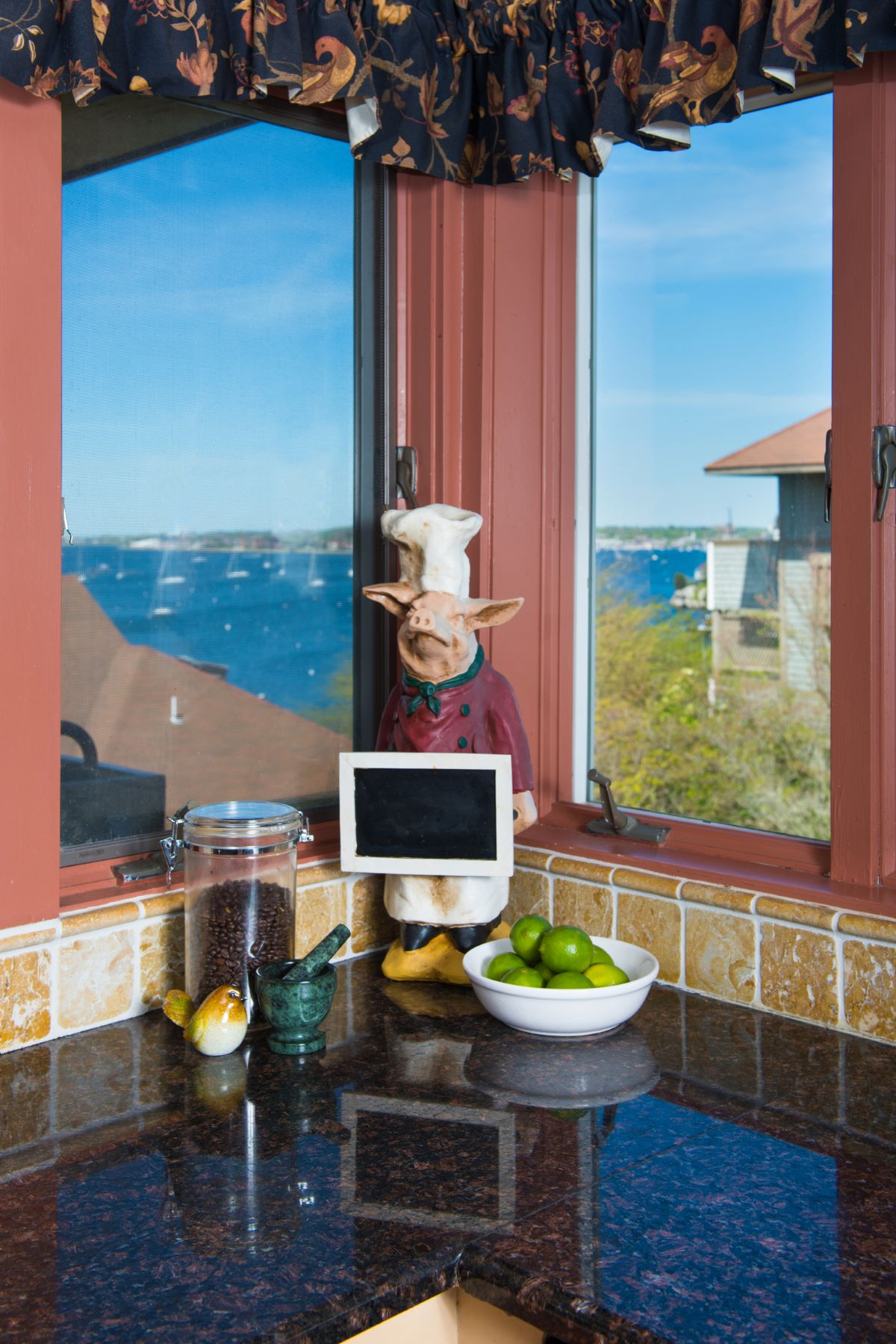 Additional photo for property listing at Brenton's Cove 157 Harrison Avenue 17 Newport, Rhode Island 02840 United States