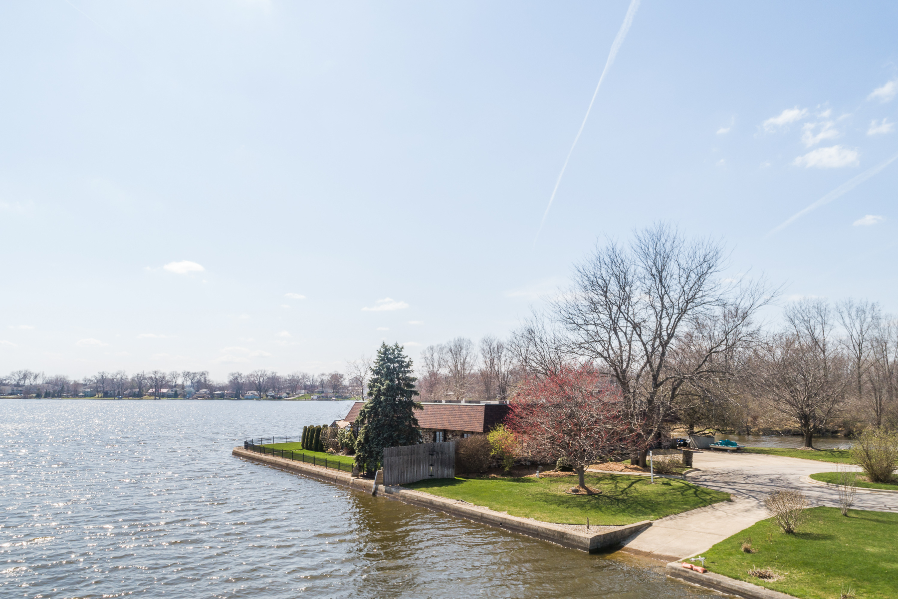 single family homes for Active at California Ranch on Pike Lake 1700 Jenny Lane Warsaw, Indiana 46580 United States