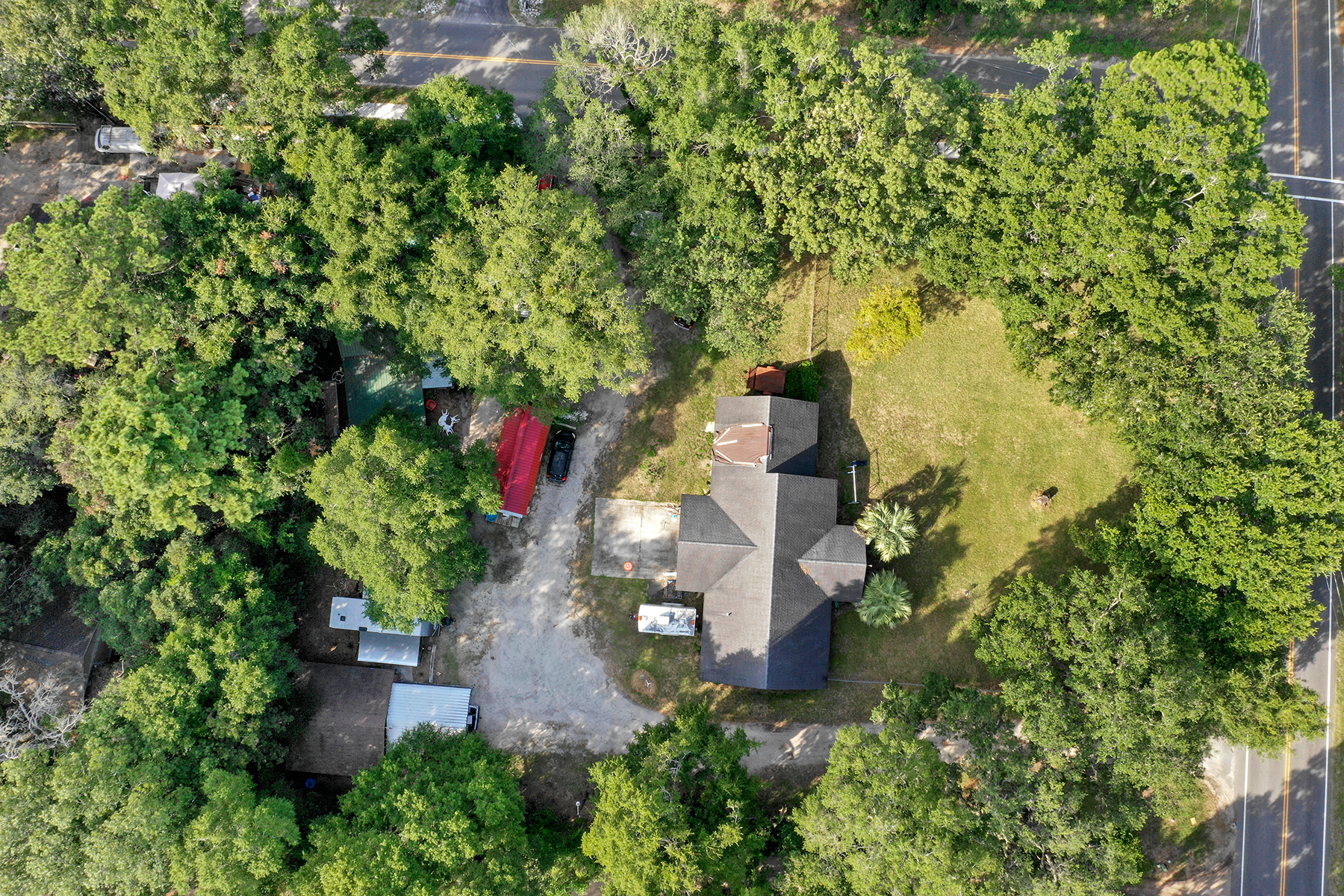 Land for Active at 1 Devonwood Drive Bluffton, South Carolina 29910 United States