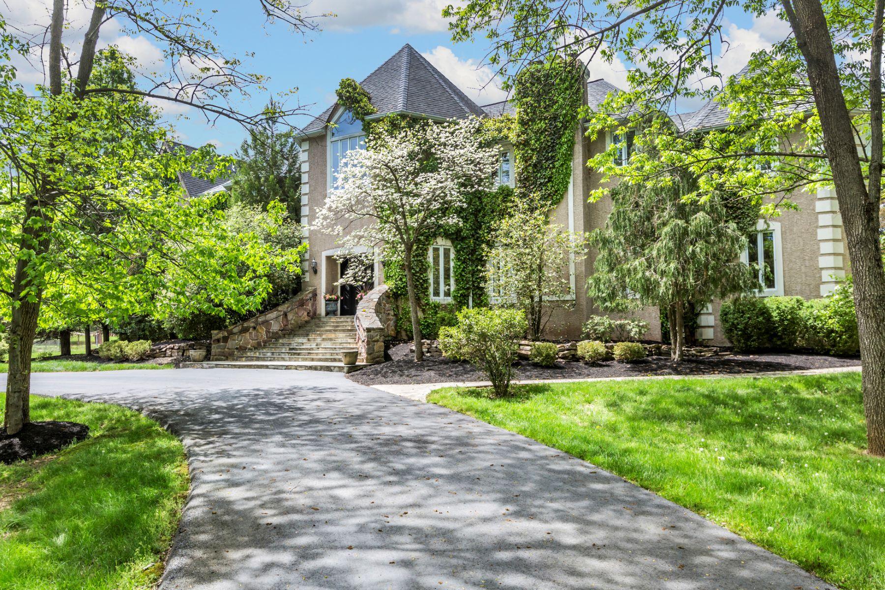 Property por un Venta en Vacation Living! 5 Western Pine Street, Pennington, Nueva Jersey 08534 Estados Unidos