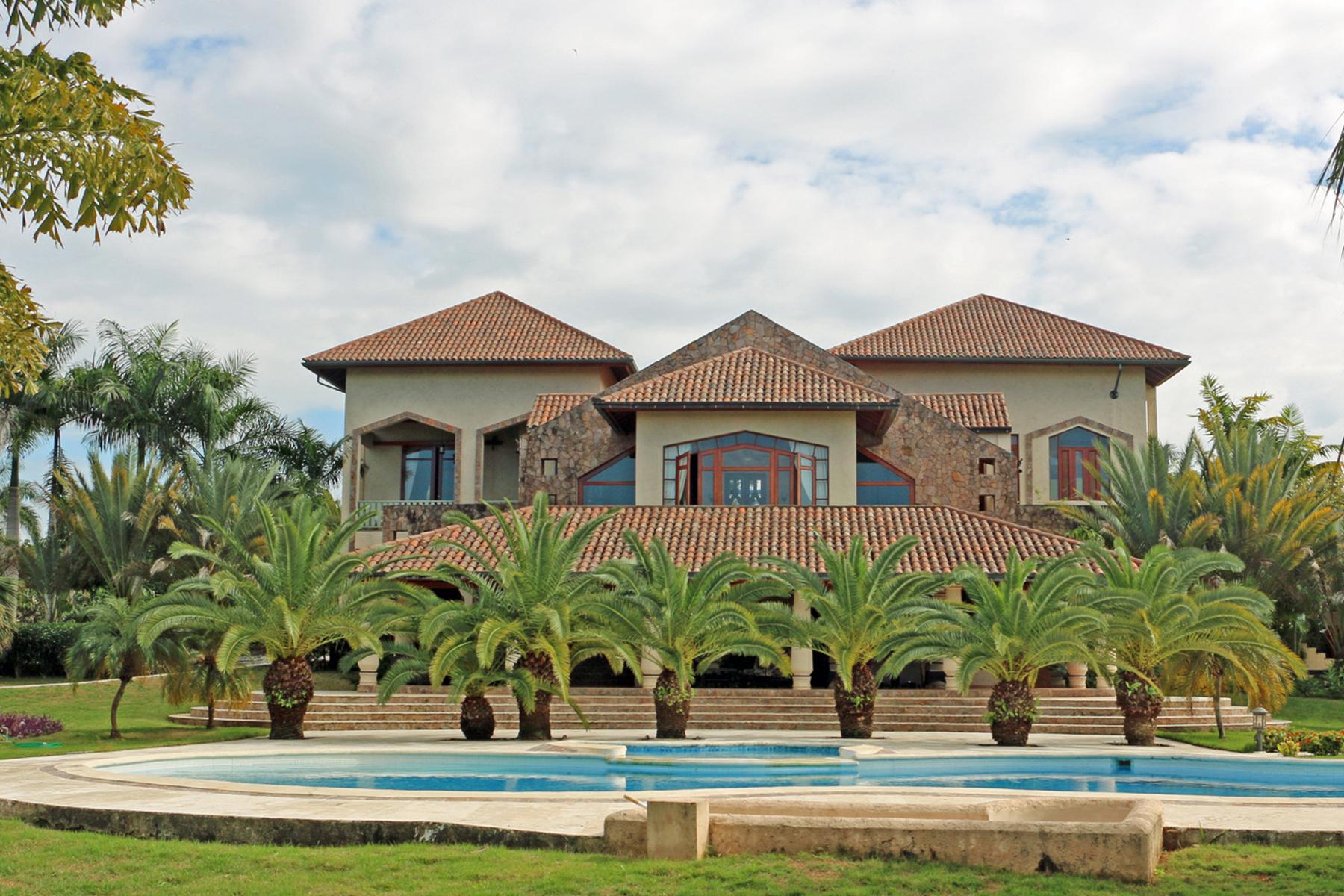 Casa Unifamiliar por un Venta en 14a HEC Cabarete, Puerto Plata, República Dominicana