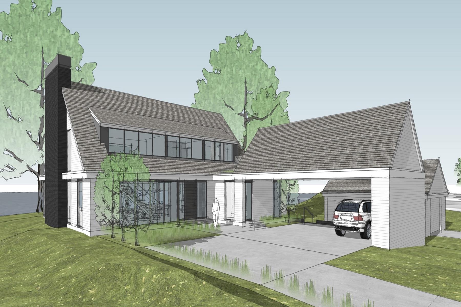 Single Family Homes للـ Sale في Tonka Bay, Minnesota 55331 United States