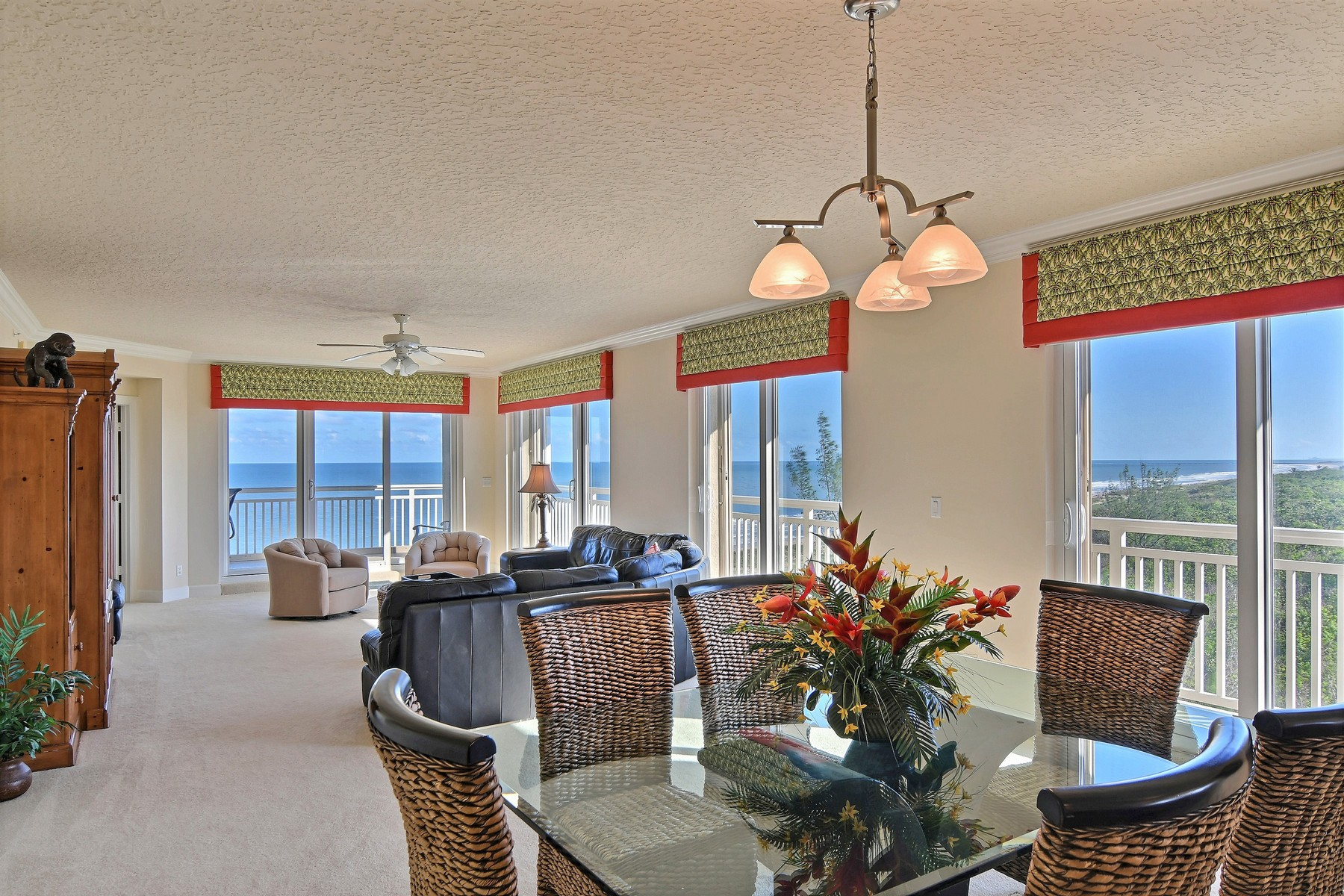 Grand Isle Condo with Stunning Ocean Views 3702 N Highway A1A #704 Hutchinson Island, Florida 34949 United States