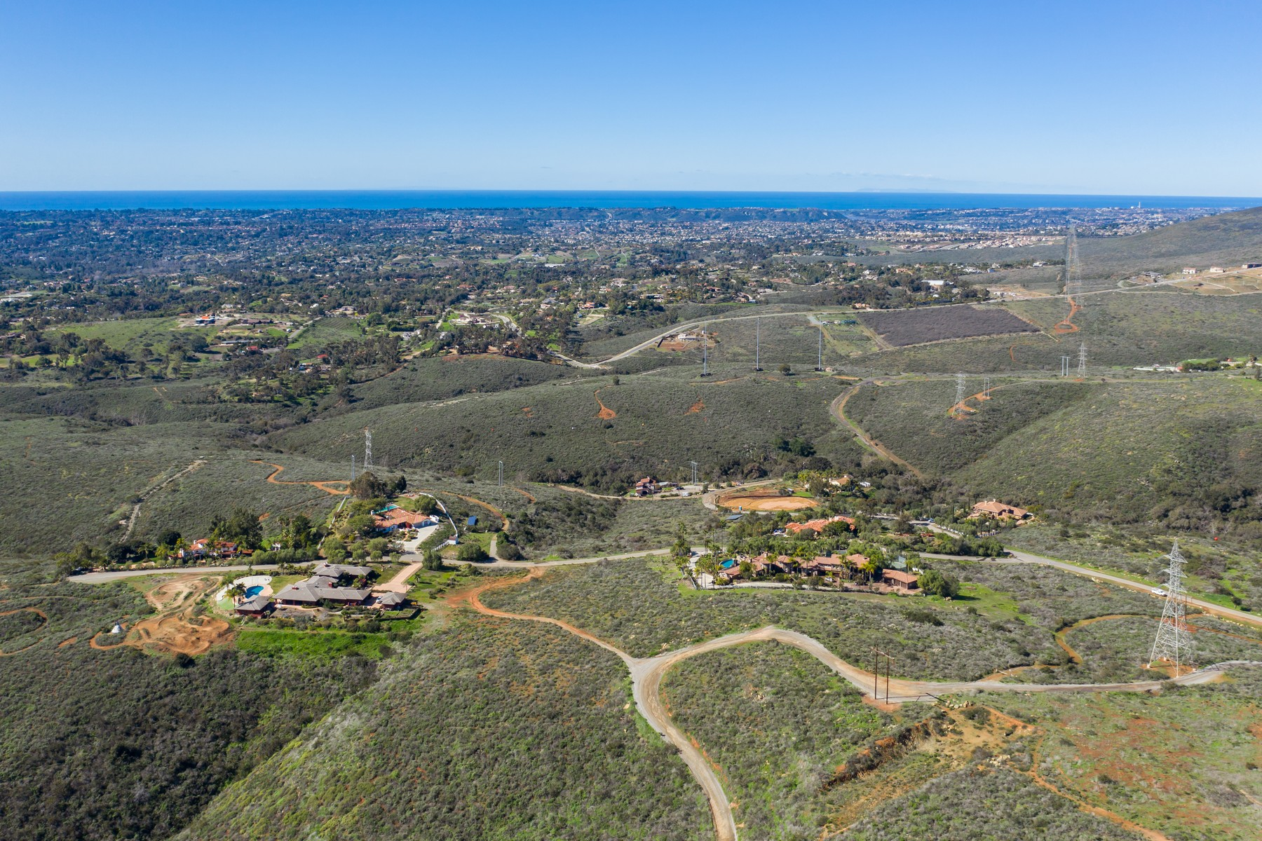 Land for Active at 1467 Paint Mountain Road 1467 Paint Mountain Road Escondido, California 92029 United States