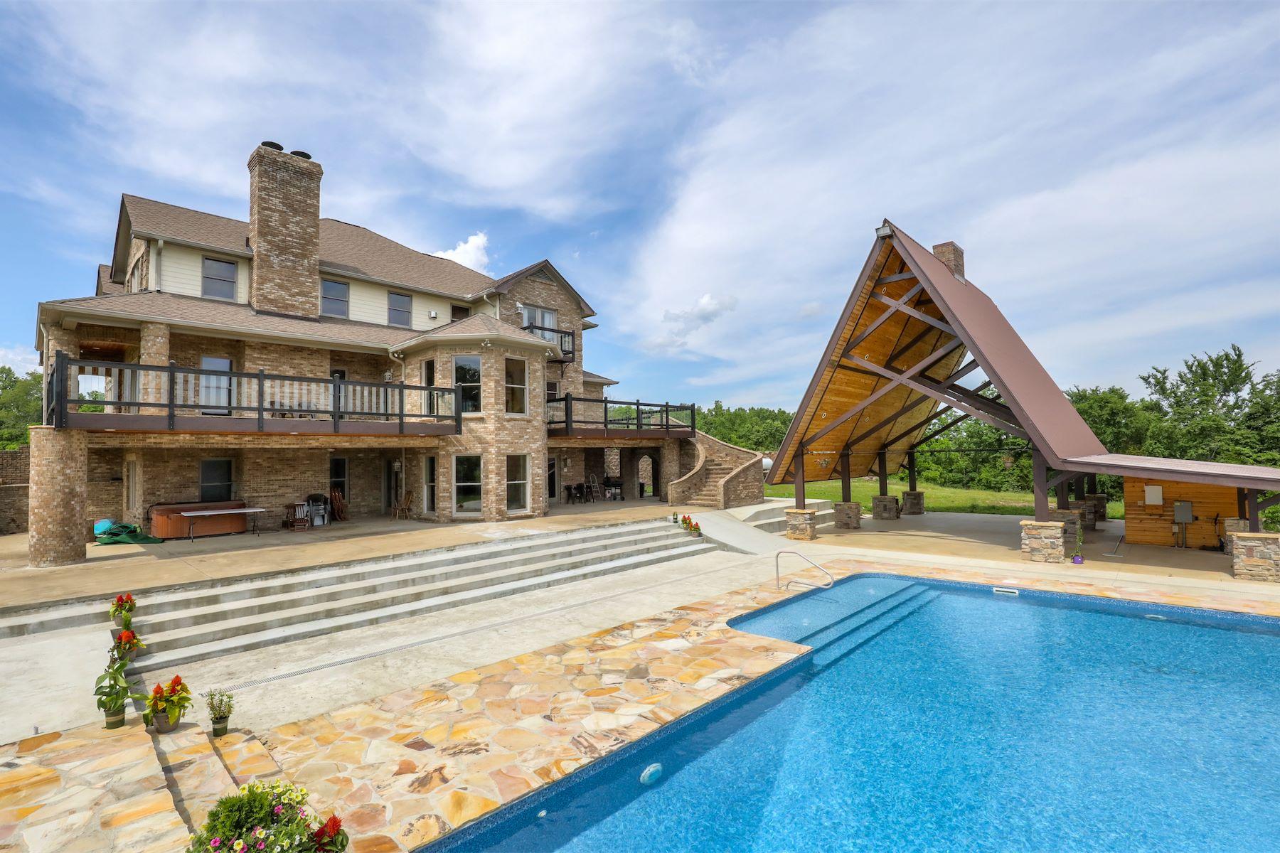 Immobilie zu verkaufen Pulaski