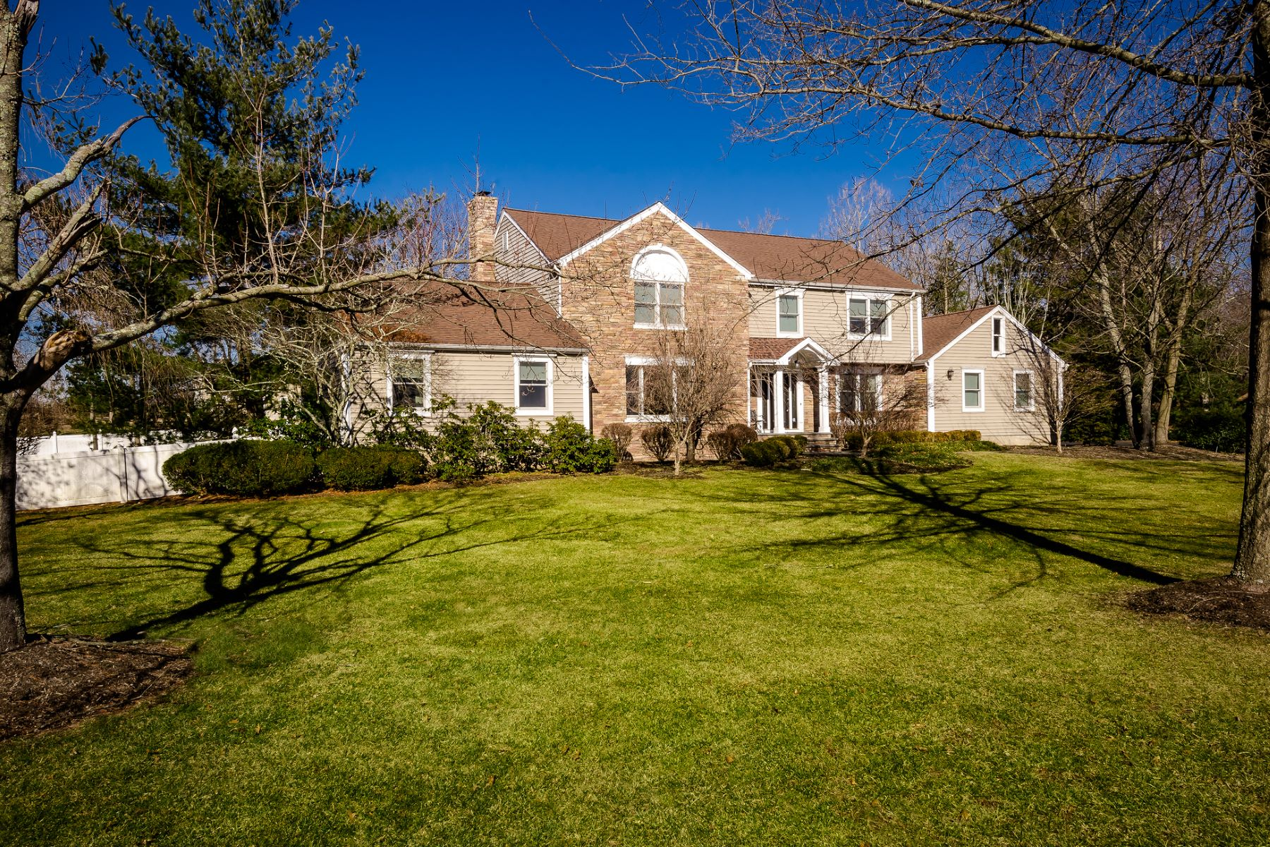 Property for Sale at Designed For Fun 5 Berkley Avenue, Belle Mead, New Jersey 08502 United States