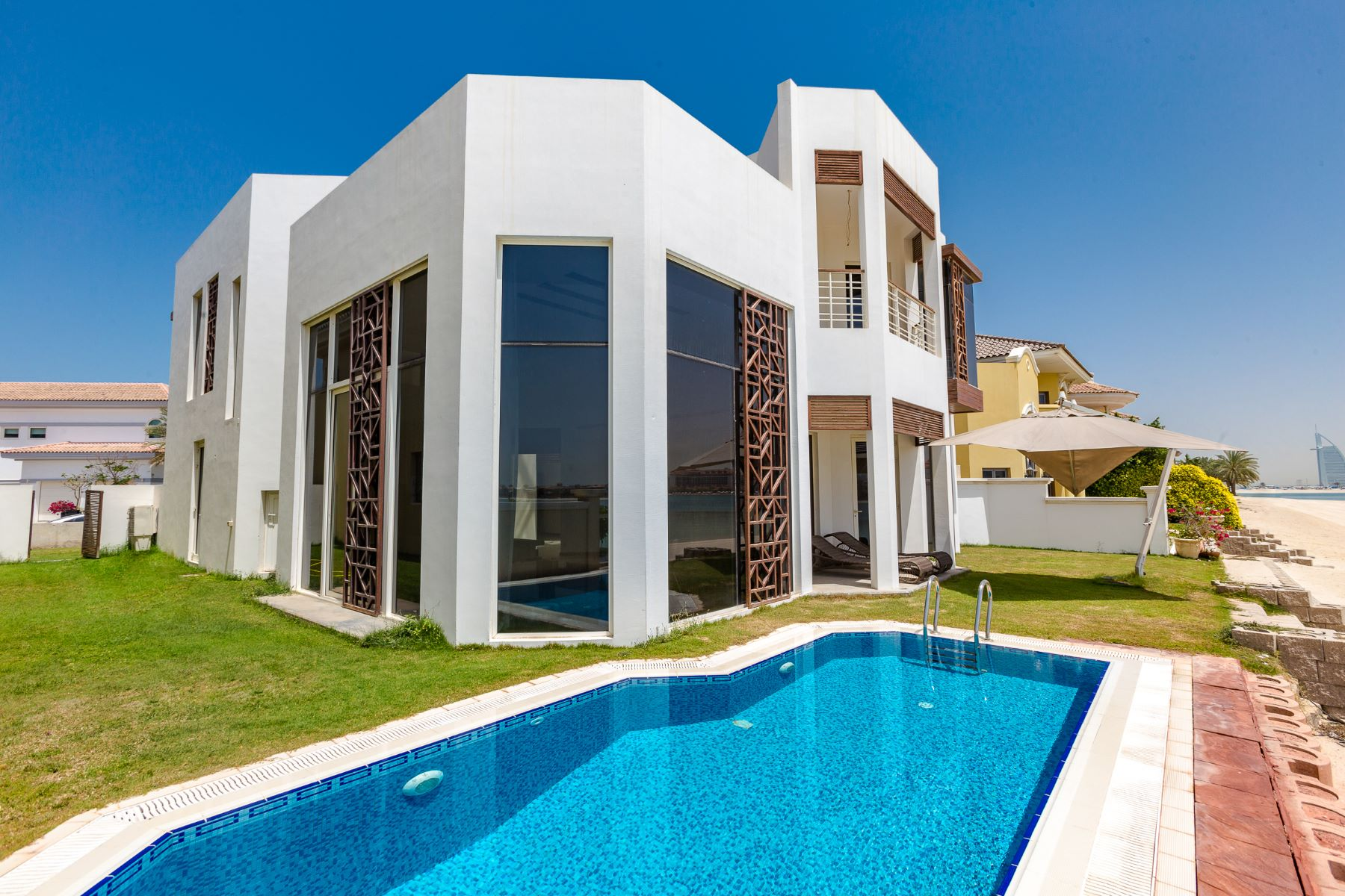 Частный односемейный дом для того Продажа на Bespoke Garden Home Dubai, Объединенные Арабские Эмираты