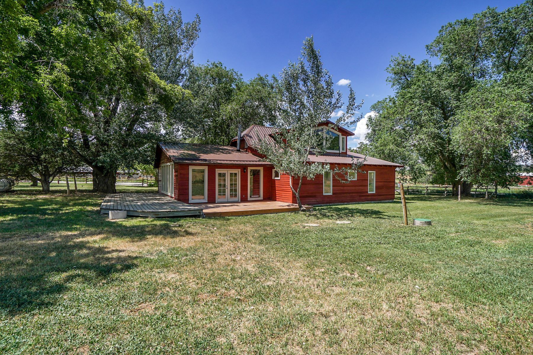 Farm / Ranch / Plantation for Active at M&B, SILT 4552 CR 342 Silt, Colorado 81652 United States