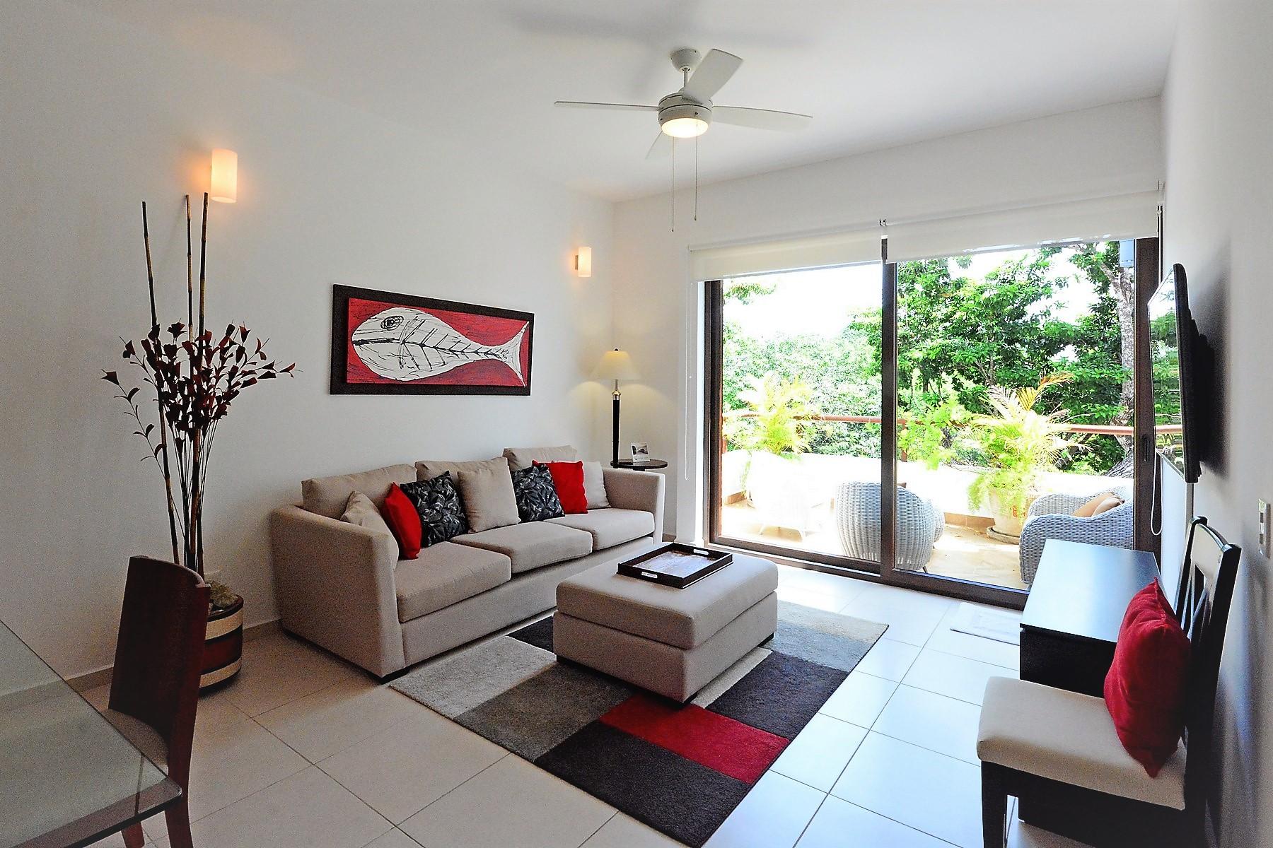 Condominio por un Venta en PH INSPIRATION PH Tao Community Carretera federal chetumal- B.Juarez km 250 Akumal, Quintana Roo 77750 México