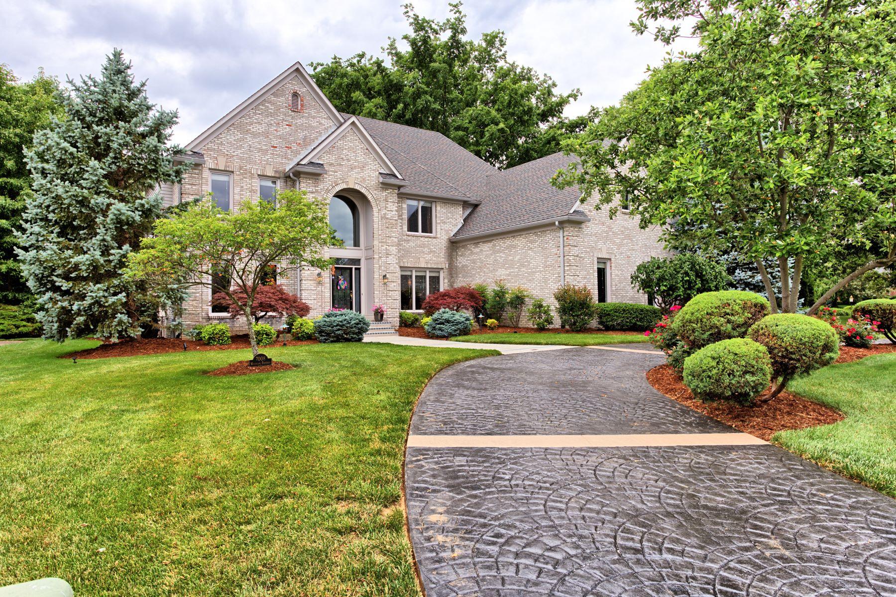 Casa Unifamiliar por un Venta en 7008 Windham Parkway Prospect, Kentucky, 40059 Estados Unidos