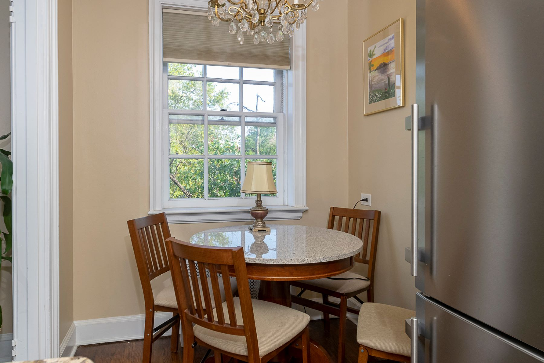 Additional photo for property listing at Penthouse - One Bedroom Rental 3 Palmer Square, 3H, Princeton, New Jersey 08542 United States