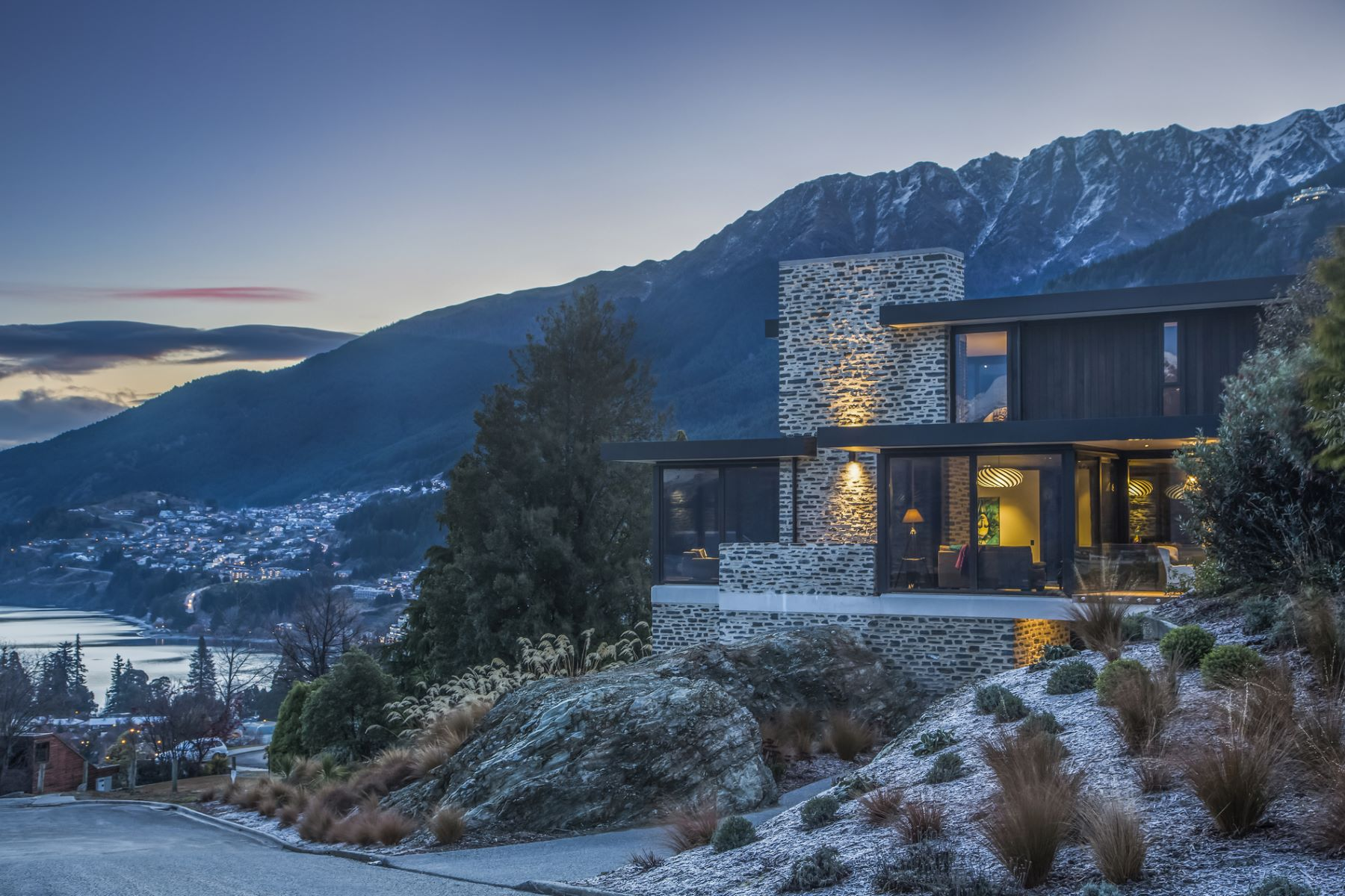 Property For Sale Queenstown