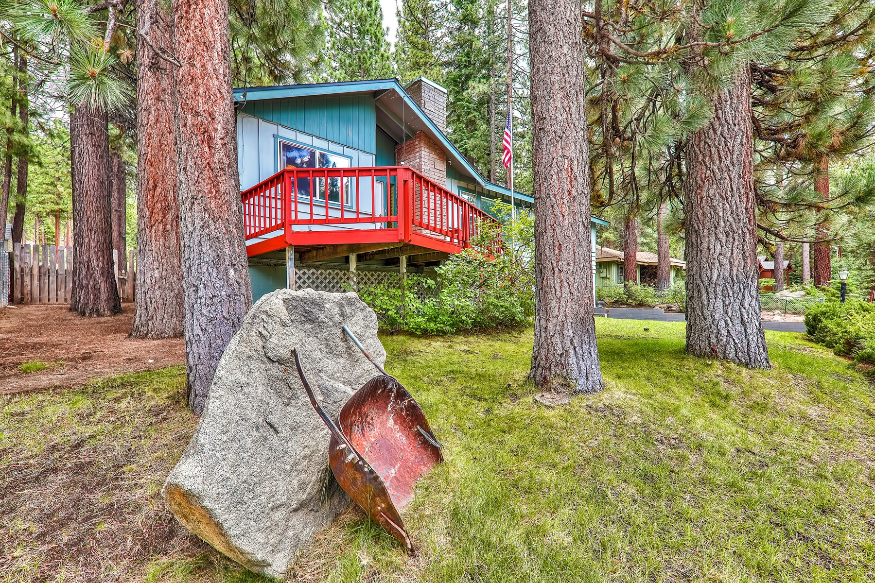 Property for Active at 3517 Bode Dr., South Lake Tahoe, CA 3517 Bode Dr. South Lake Tahoe, California 96150 United States