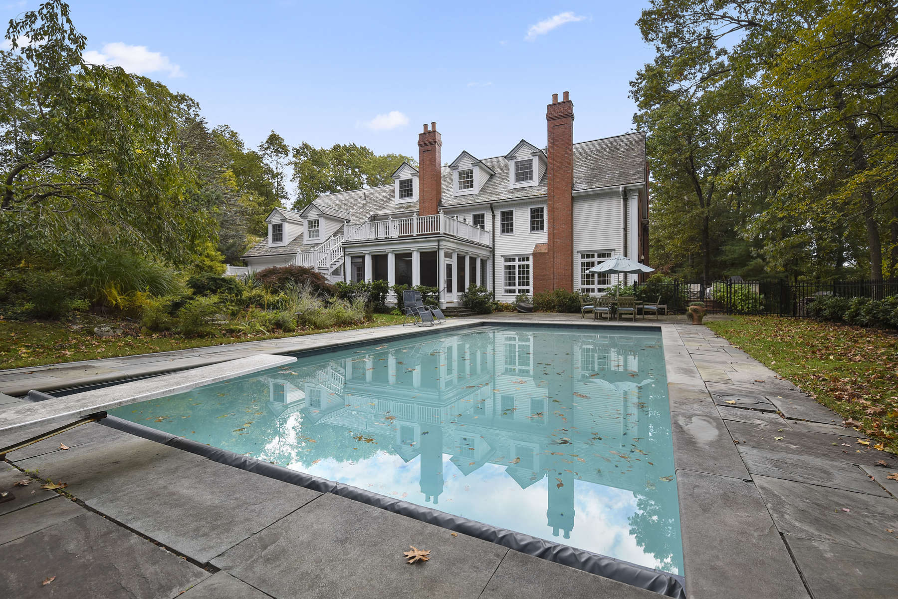 Single Family Home for Active at Enviable Estate By The Preeminent And Exclusive Builders, Thoughtforms 1 Sunset Ridge Lexington, Massachusetts 02421 United States