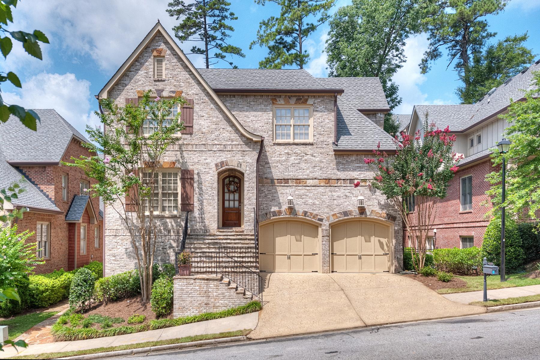 獨棟家庭住宅 為 出租 在 Upscale Brookhaven Home Available for Lease 1780 Buckhead Valley Lane NE Brookhaven, 喬治亞州 30324 美國