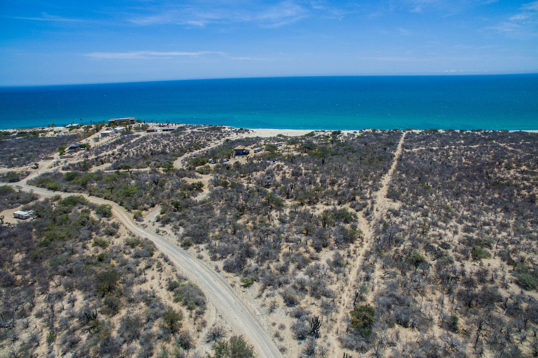 Additional photo for property listing at GRE RINCON CABO PULMO La Ribera San Jose Del Cabo, Baja California Sur 23570 México