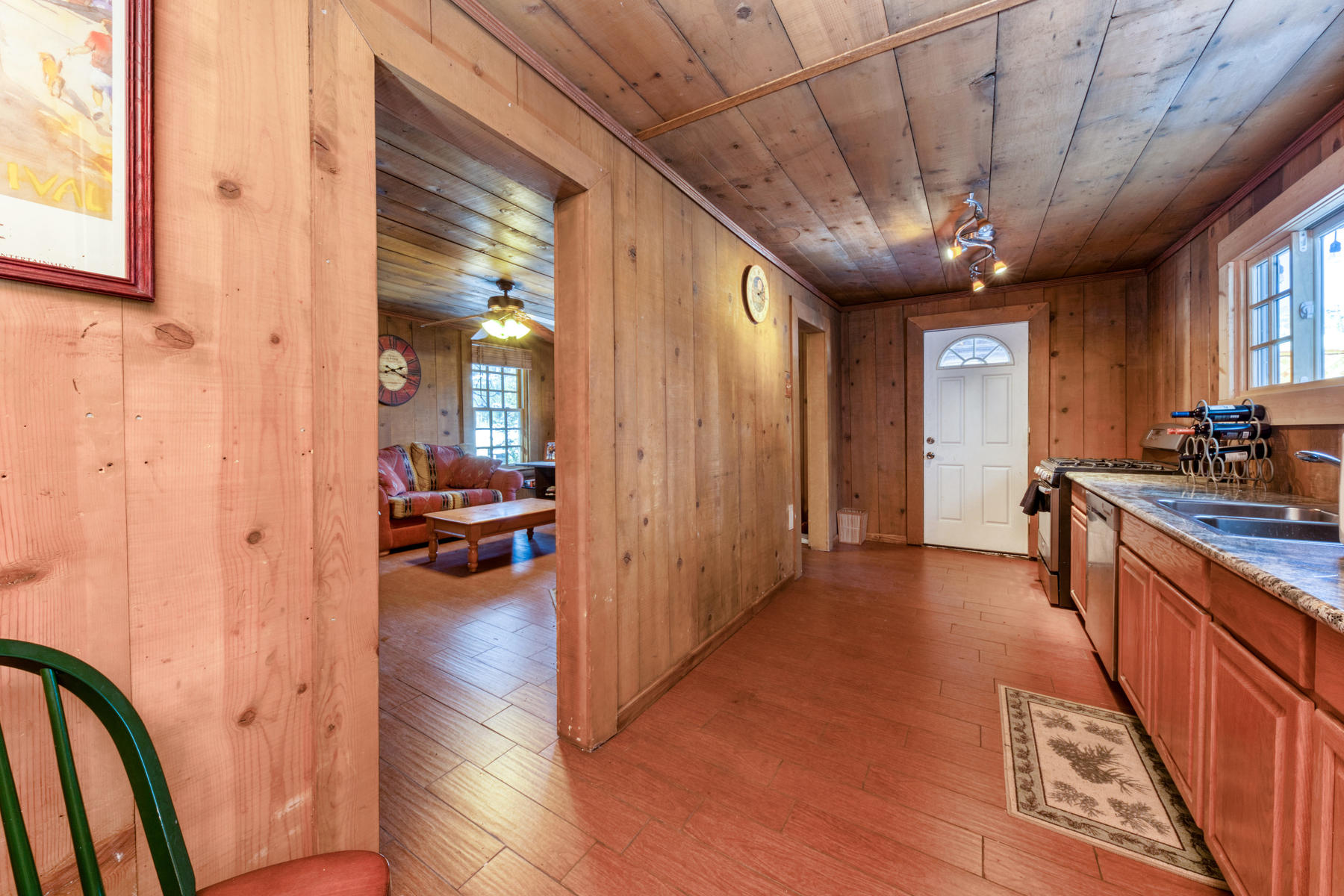 Additional photo for property listing at 25 S Yuba Drive, Soda Springs, CA 25 S Yuba Drive Soda Springs, California 95715 United States