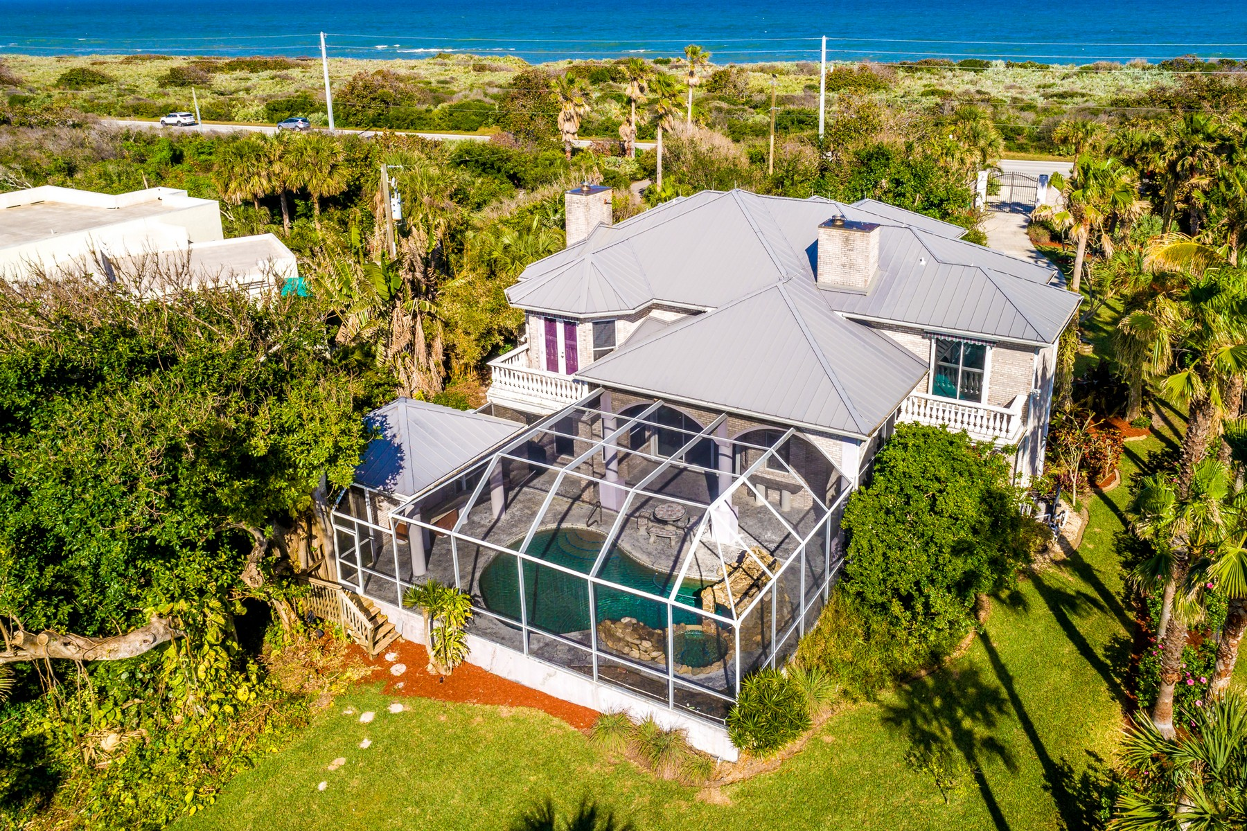 Additional photo for property listing at 4660 Highway A1A Melbourne Beach, 佛羅里達州 32951 美國