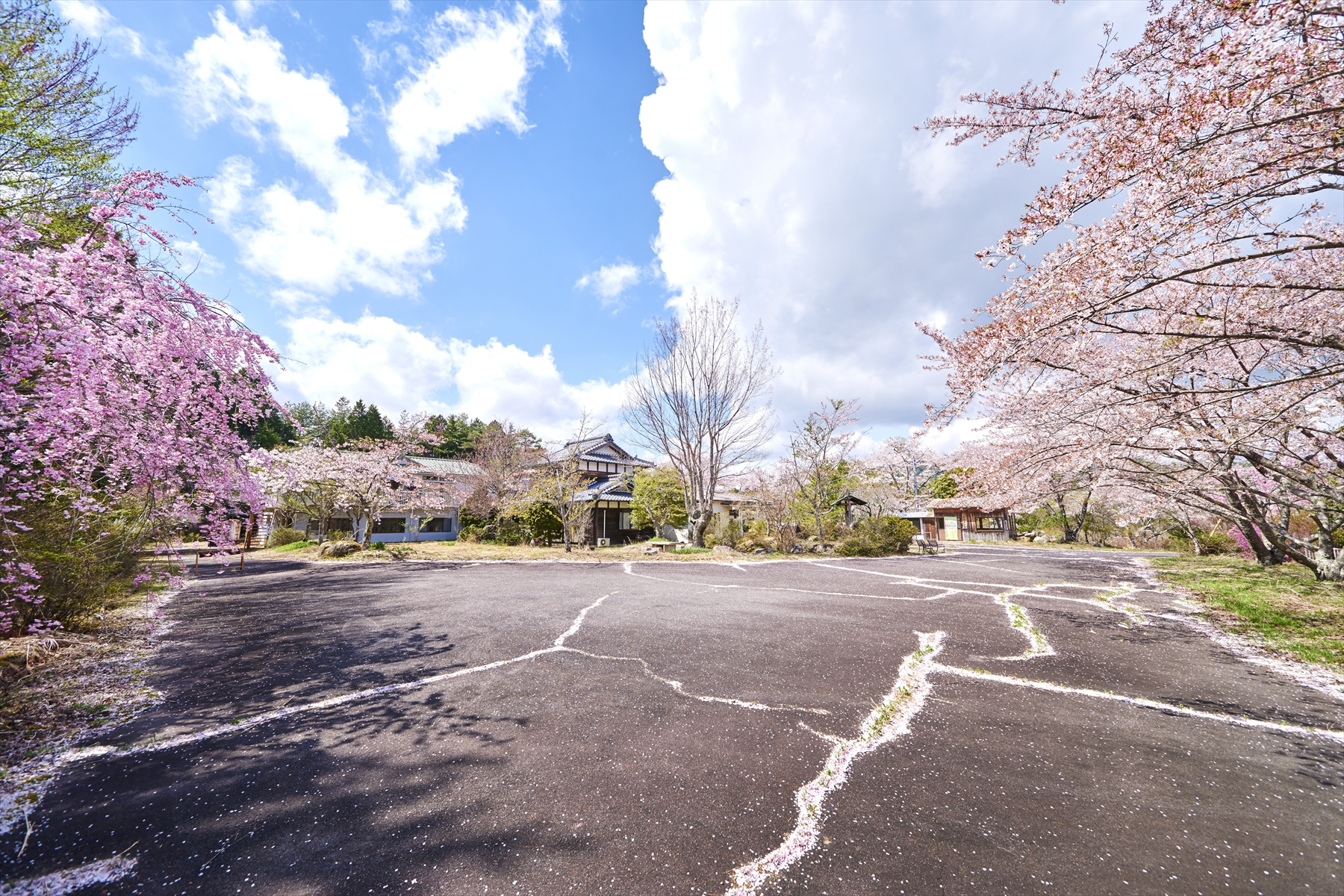 Land for Sale at Sakura no Sato Ena, Gifu Japan