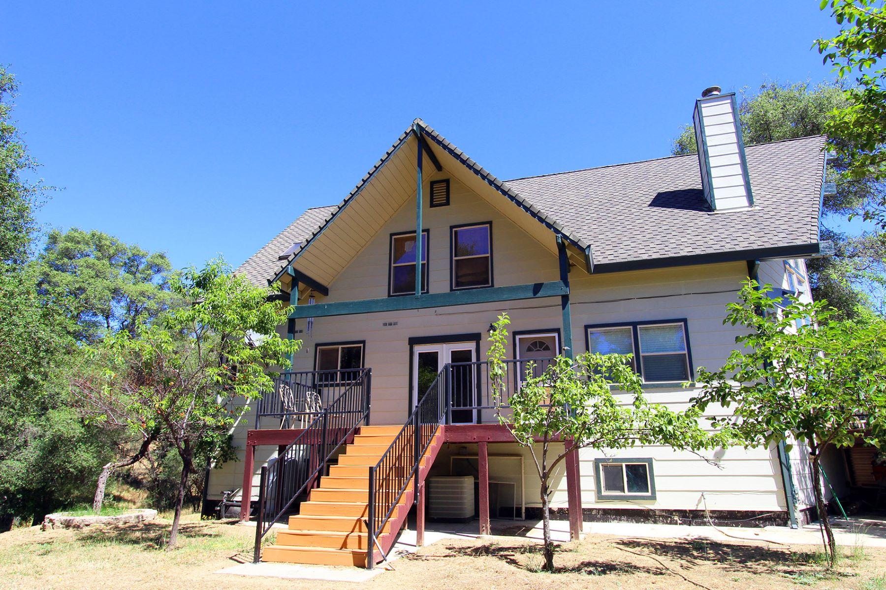 一戸建て のために 売買 アット 7580 Dorado Canyon Road Somerset, カリフォルニア 95684 アメリカ合衆国