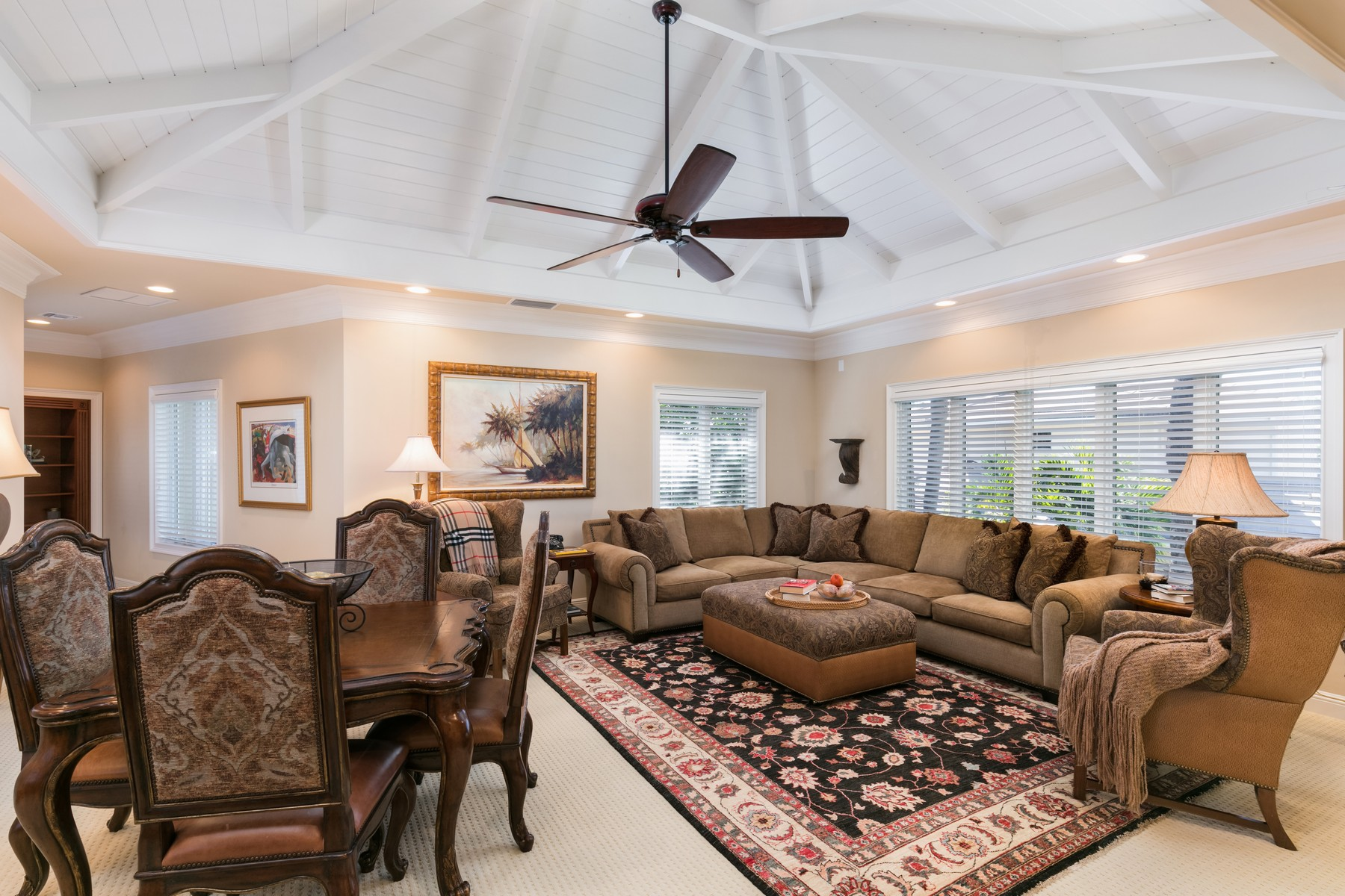 Additional photo for property listing at Impeccable Riverfront Masterpiece in Seagrove West 255 Riverway Drive Vero Beach, Florida 32963 United States