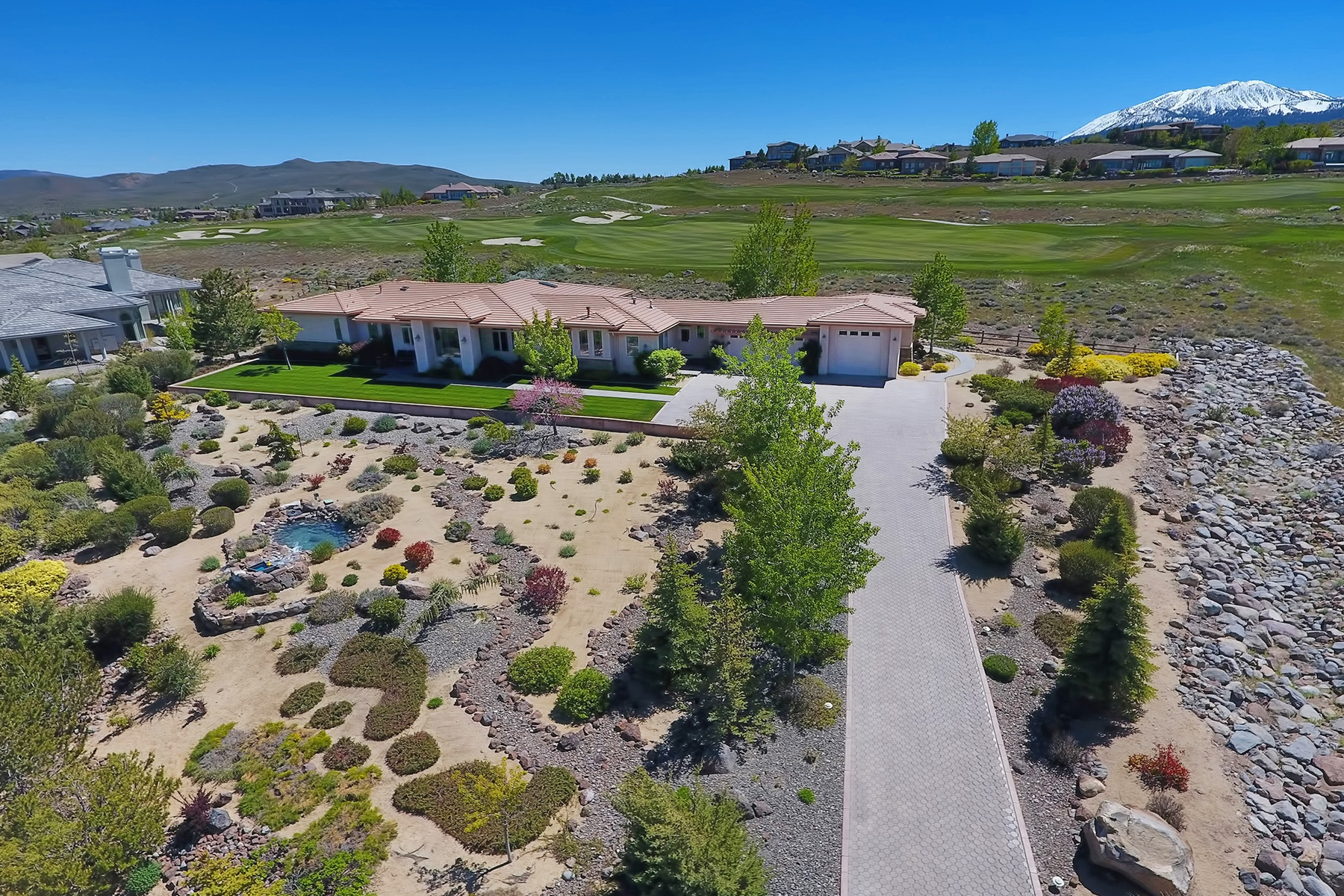 Additional photo for property listing at 10148 Indian Ridge Drive Reno, NV  里诺, 内华达州 89511 美国