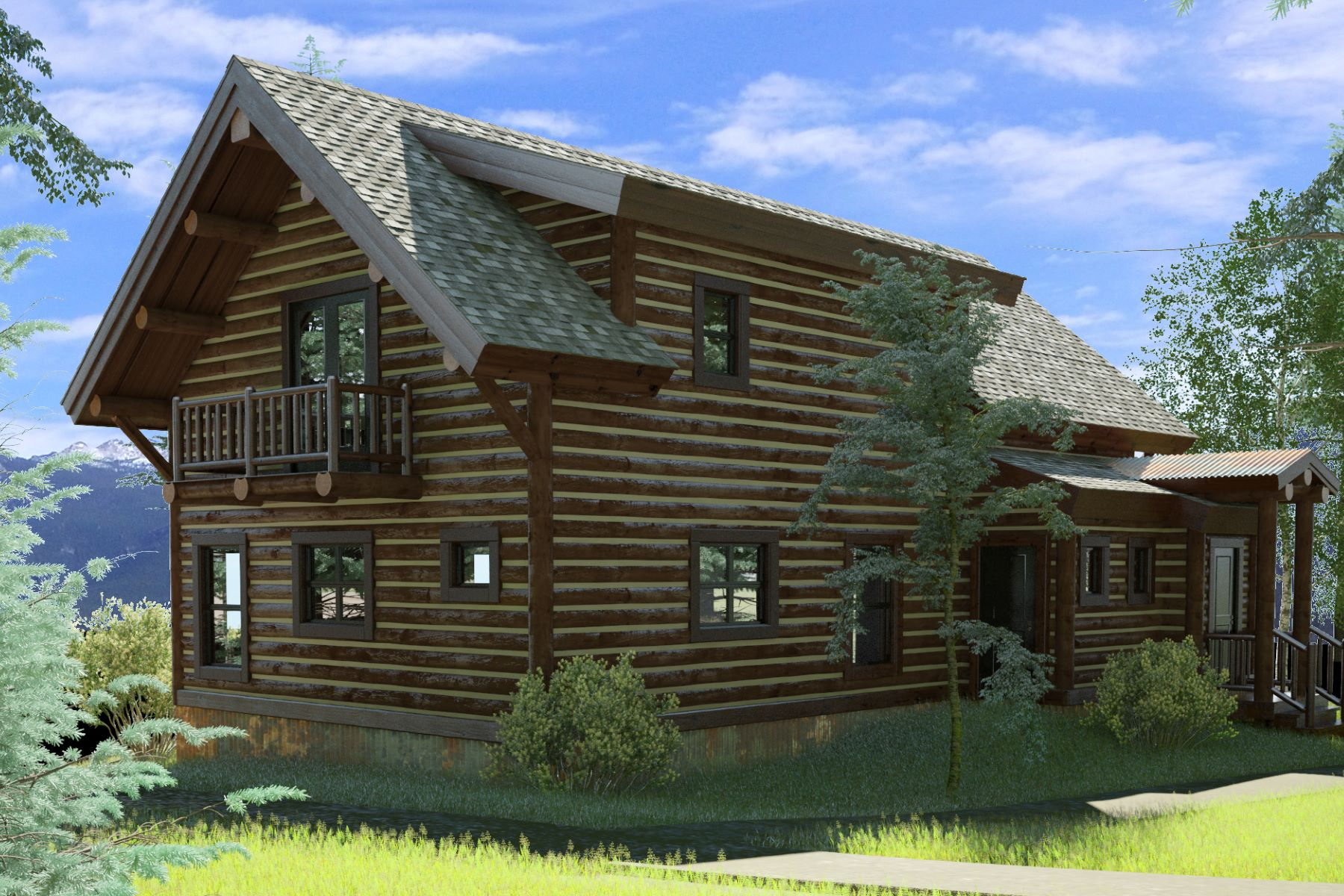 Additional photo for property listing at Exclusive Residential Resort Community 1702 Mountain Village Ln Estes Park, Colorado 80517 United States