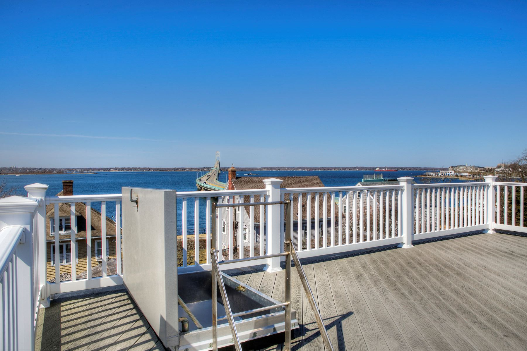 Additional photo for property listing at Jewel on The Point 13 Bayside Avenue Newport, Rhode Island 02840 United States