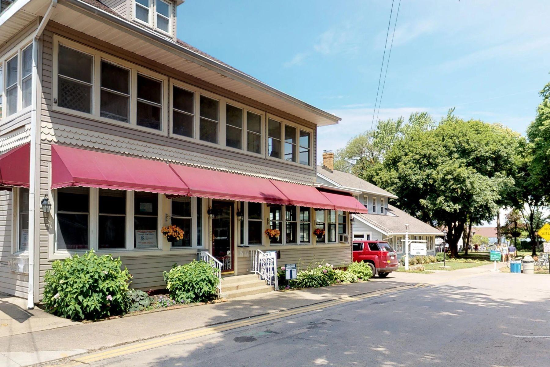 Condominiums für Verkauf beim 162 Walnut Avenue, Suite D, Lakeside, Ohio Lakeside, Ohio 43440 Vereinigte Staaten